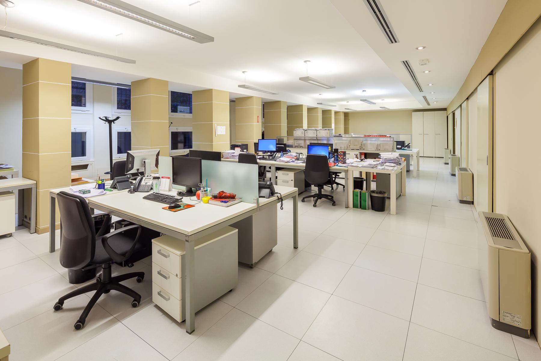 Ufficio-studio in Affitto a Milano: 0 locali, 600 mq - Foto 5