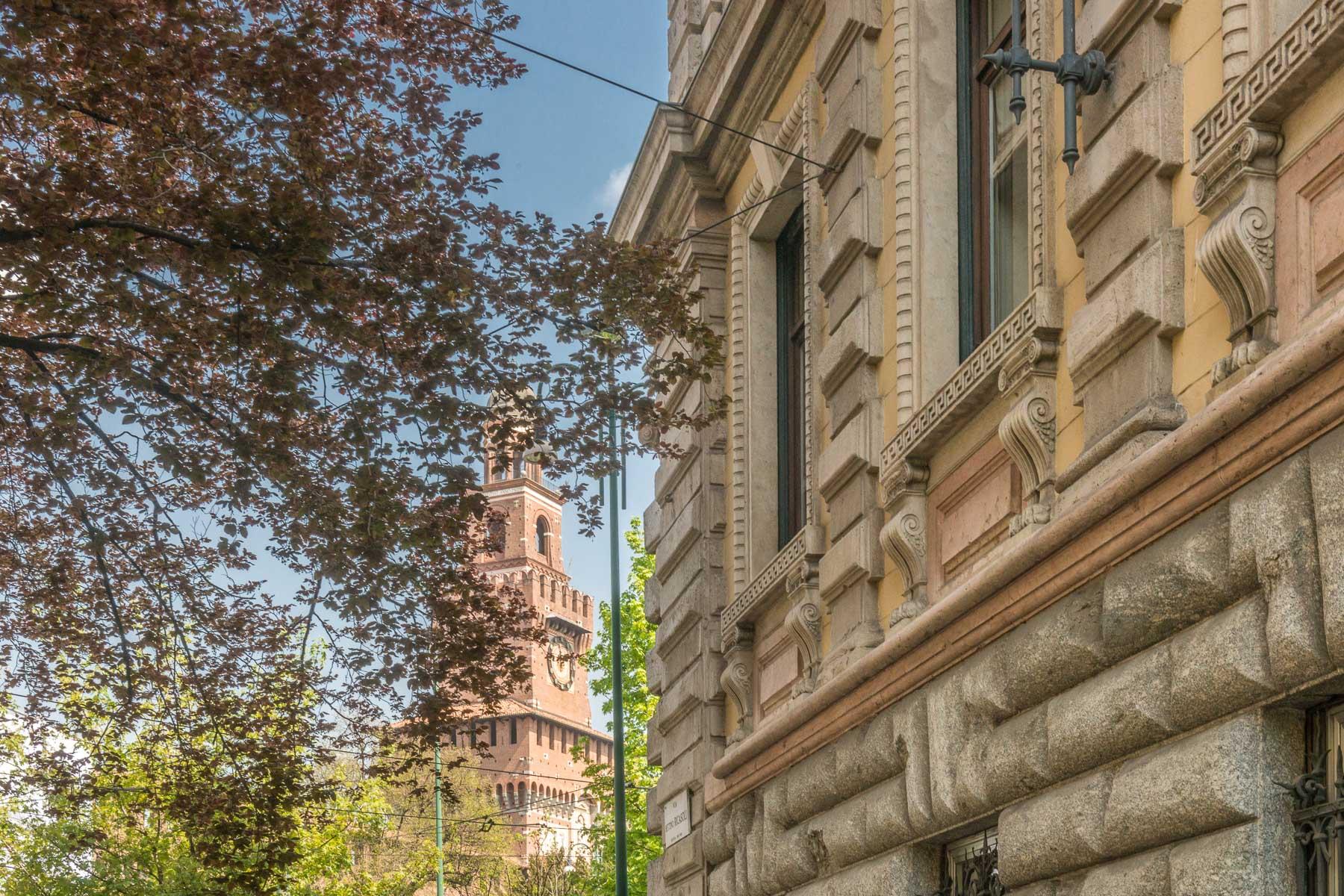 Appartamento in Vendita a Milano 01 Centro storico (Cerchia dei Navigli): 2 locali, 85 mq