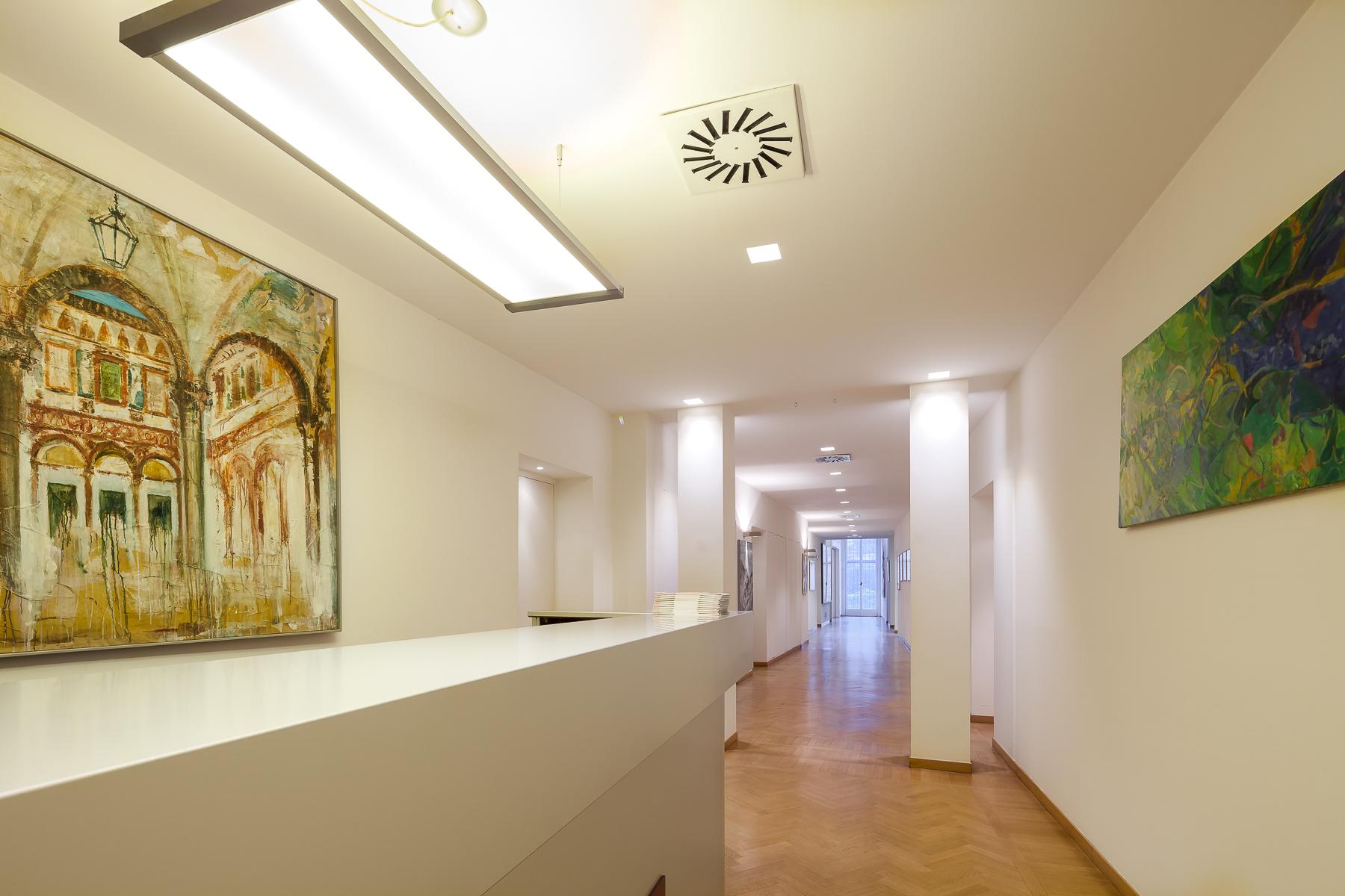 Ufficio studio di lusso in affitto a milano via bigli for Ufficio affitto eur