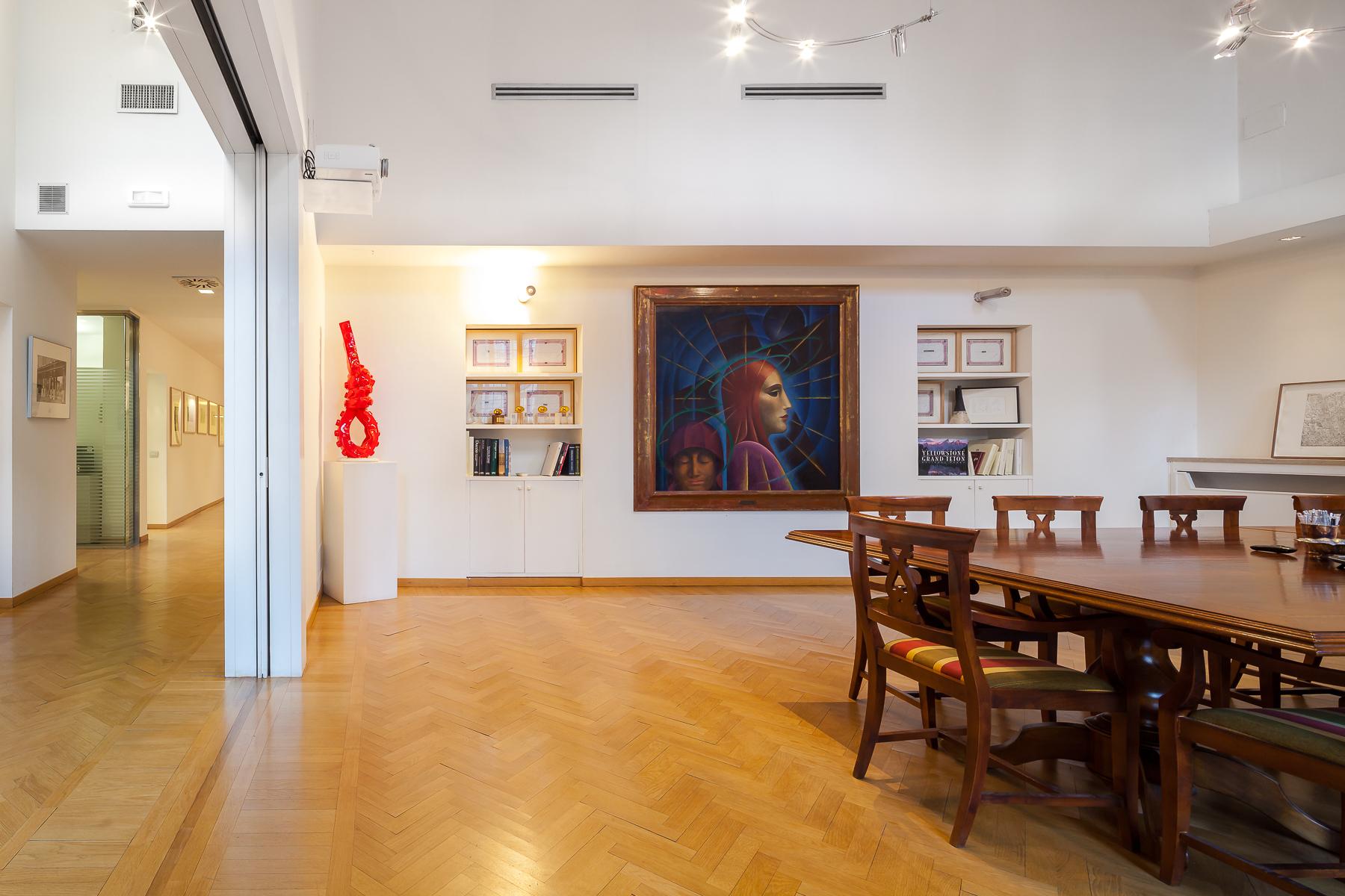Ufficio-studio in Affitto a Milano: 0 locali, 900 mq - Foto 7