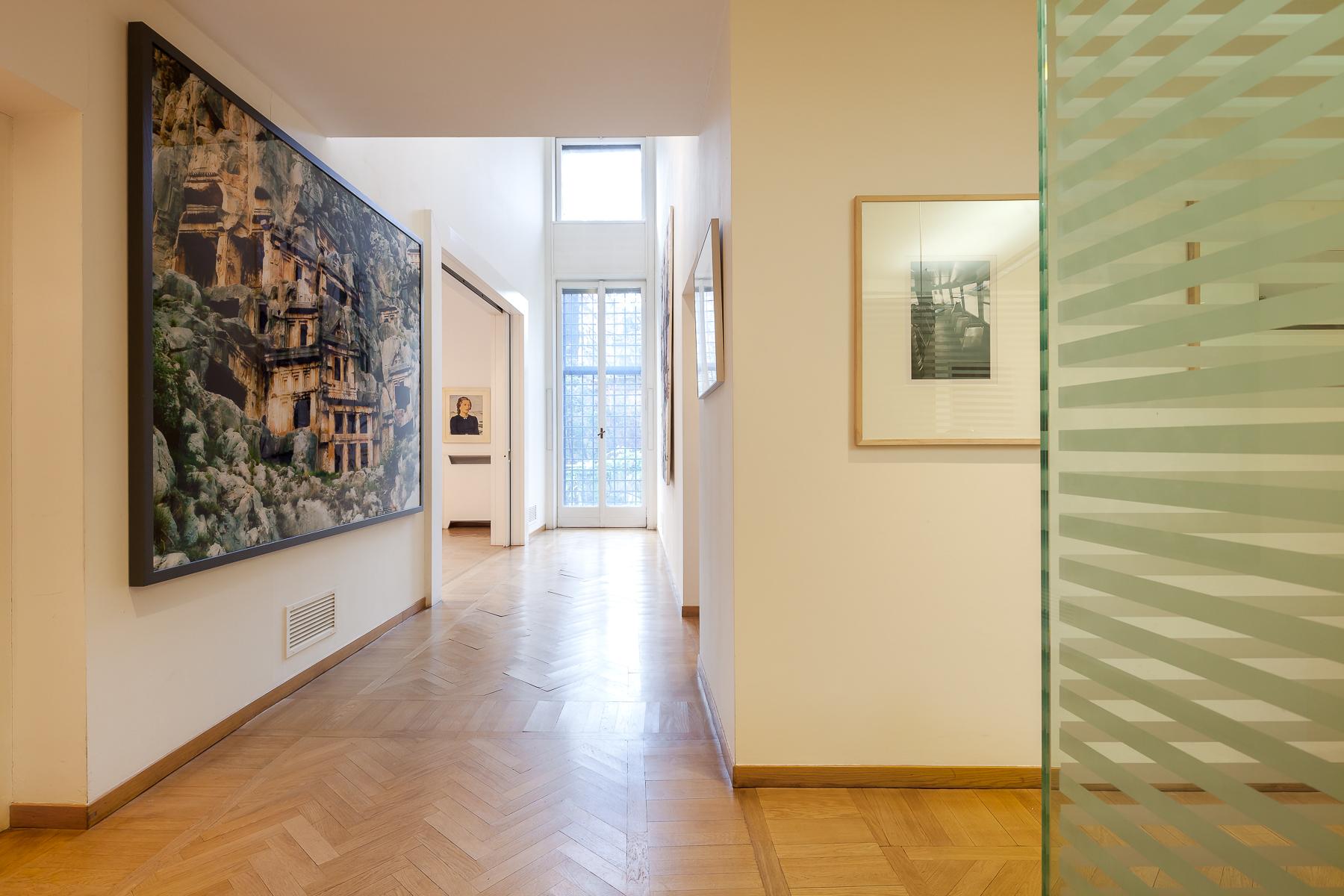 Ufficio-studio di lusso in affitto a Milano Via Bigli ...