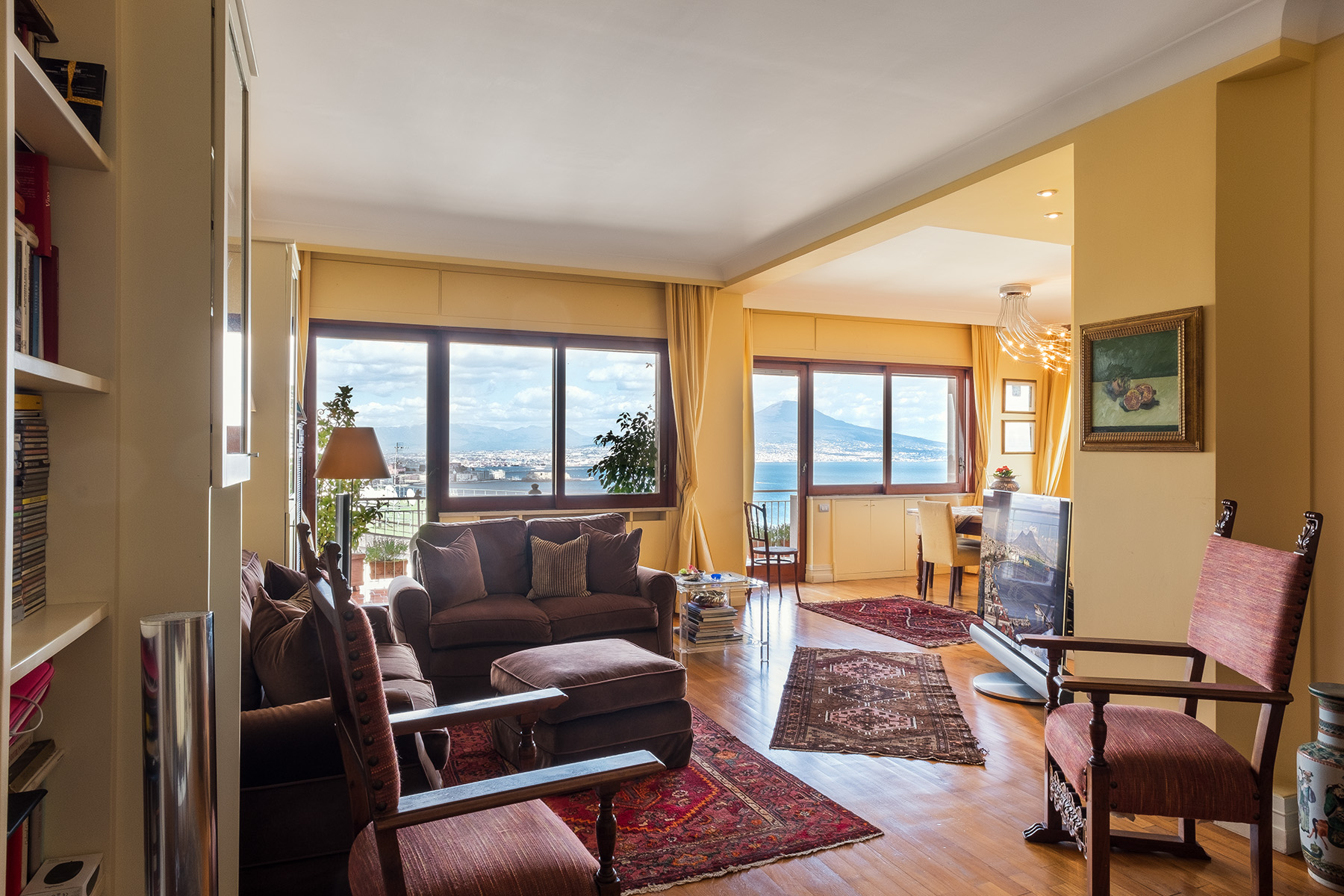 Appartamento in Vendita a Napoli: 5 locali, 150 mq - Foto 8