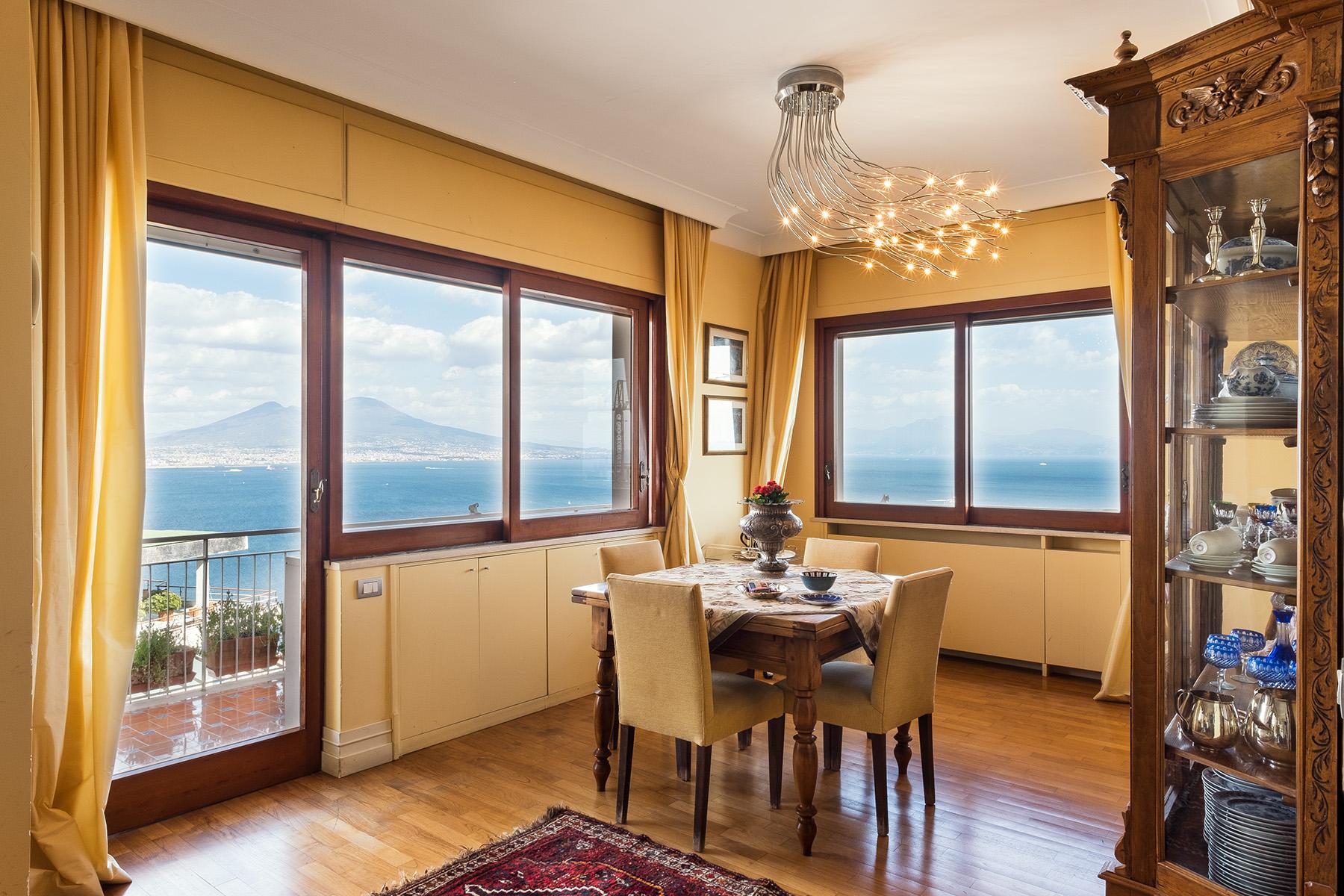 Appartamento di lusso in vendita a Napoli Via Francesco petrarca ... 550995b784d