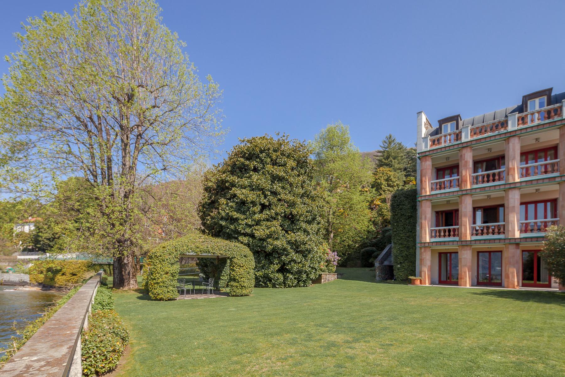 Villa in Vendita a Verbania: 5 locali, 550 mq - Foto 7