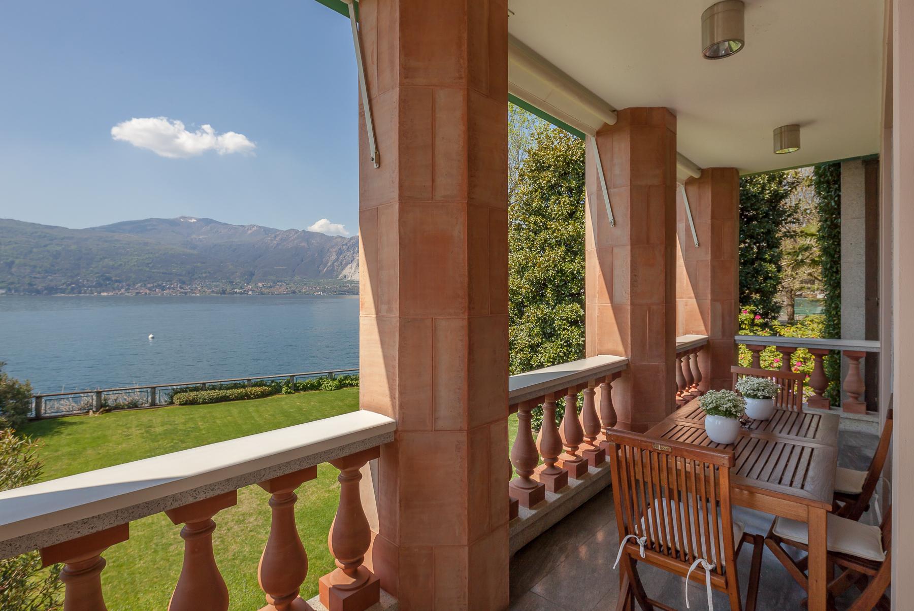 Villa in Vendita a Verbania: 5 locali, 550 mq