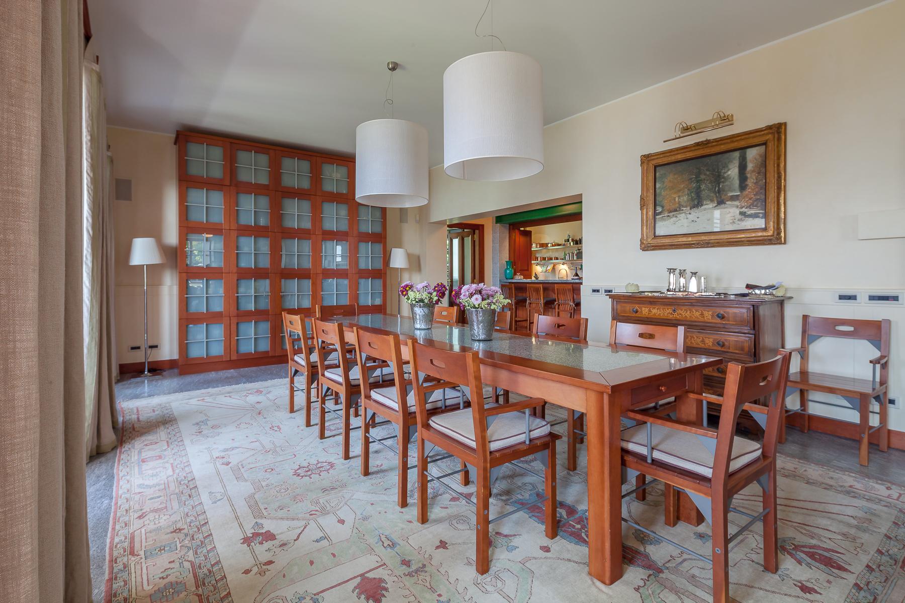 Villa in Vendita a Verbania: 5 locali, 550 mq - Foto 13