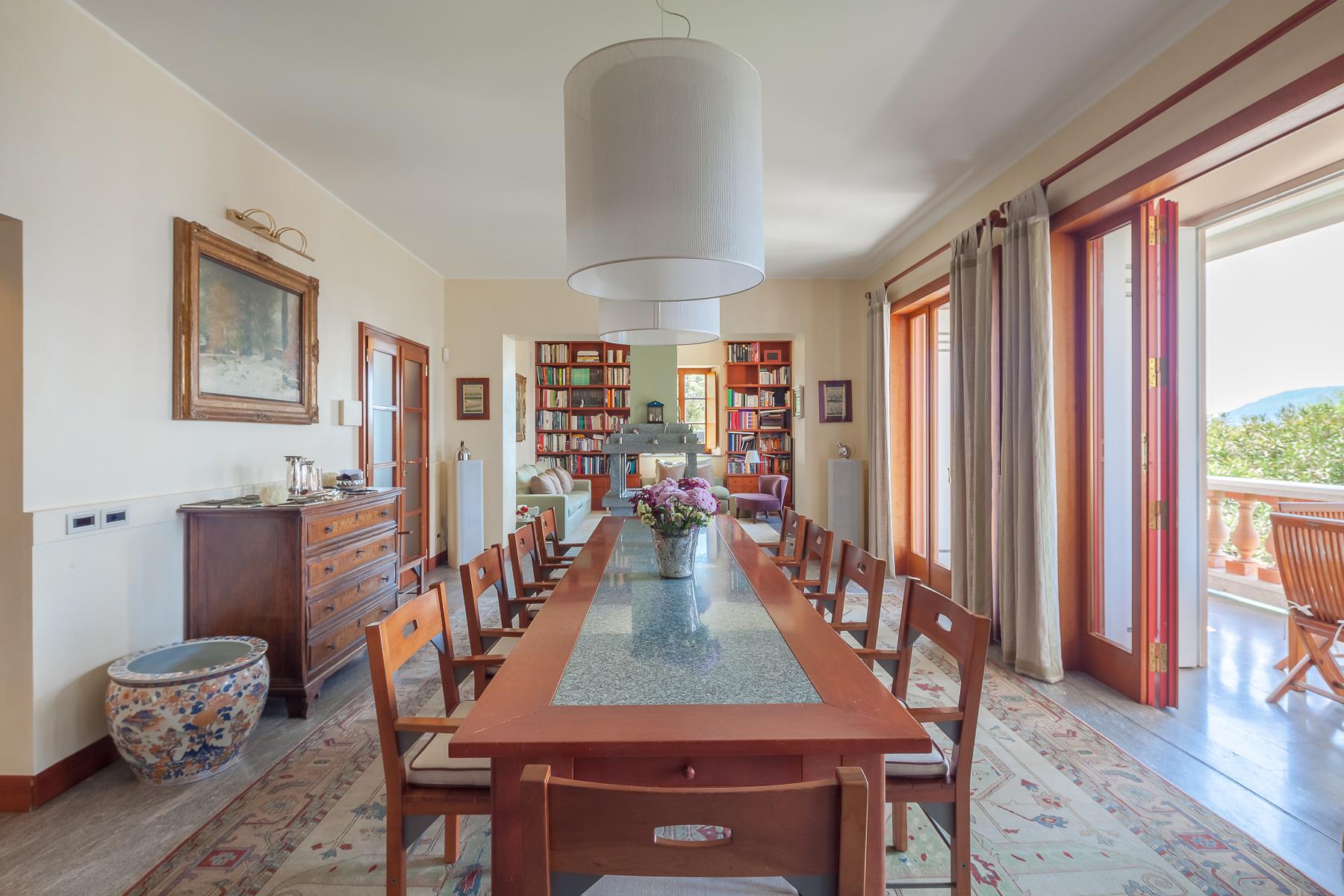 Villa in Vendita a Verbania: 5 locali, 550 mq - Foto 14