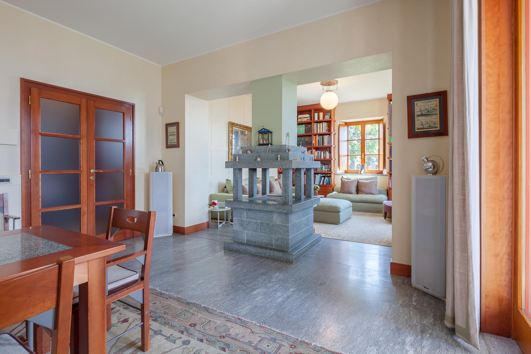 Villa in Vendita a Verbania: 5 locali, 550 mq - Foto 15