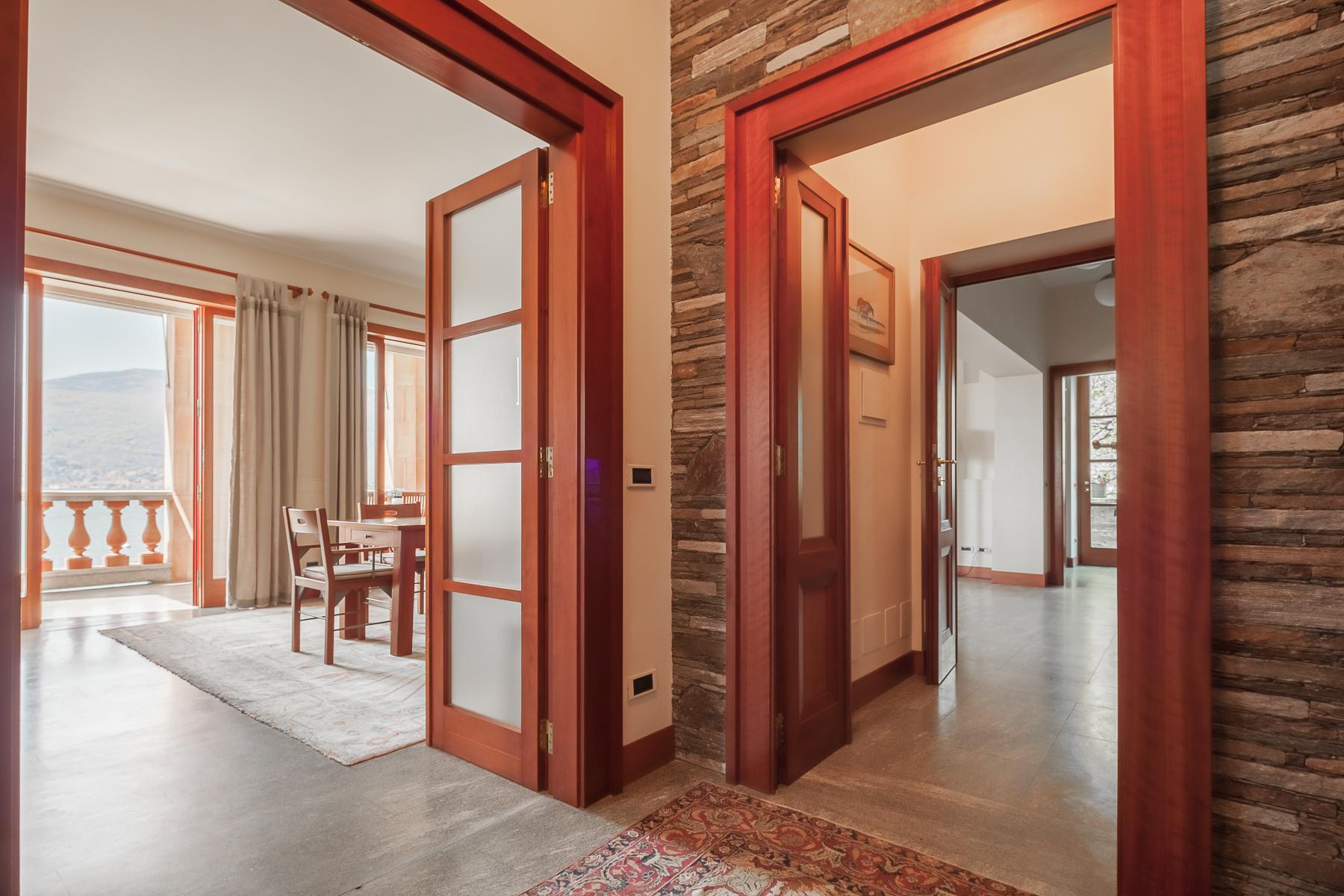 Villa in Vendita a Verbania: 5 locali, 550 mq - Foto 18
