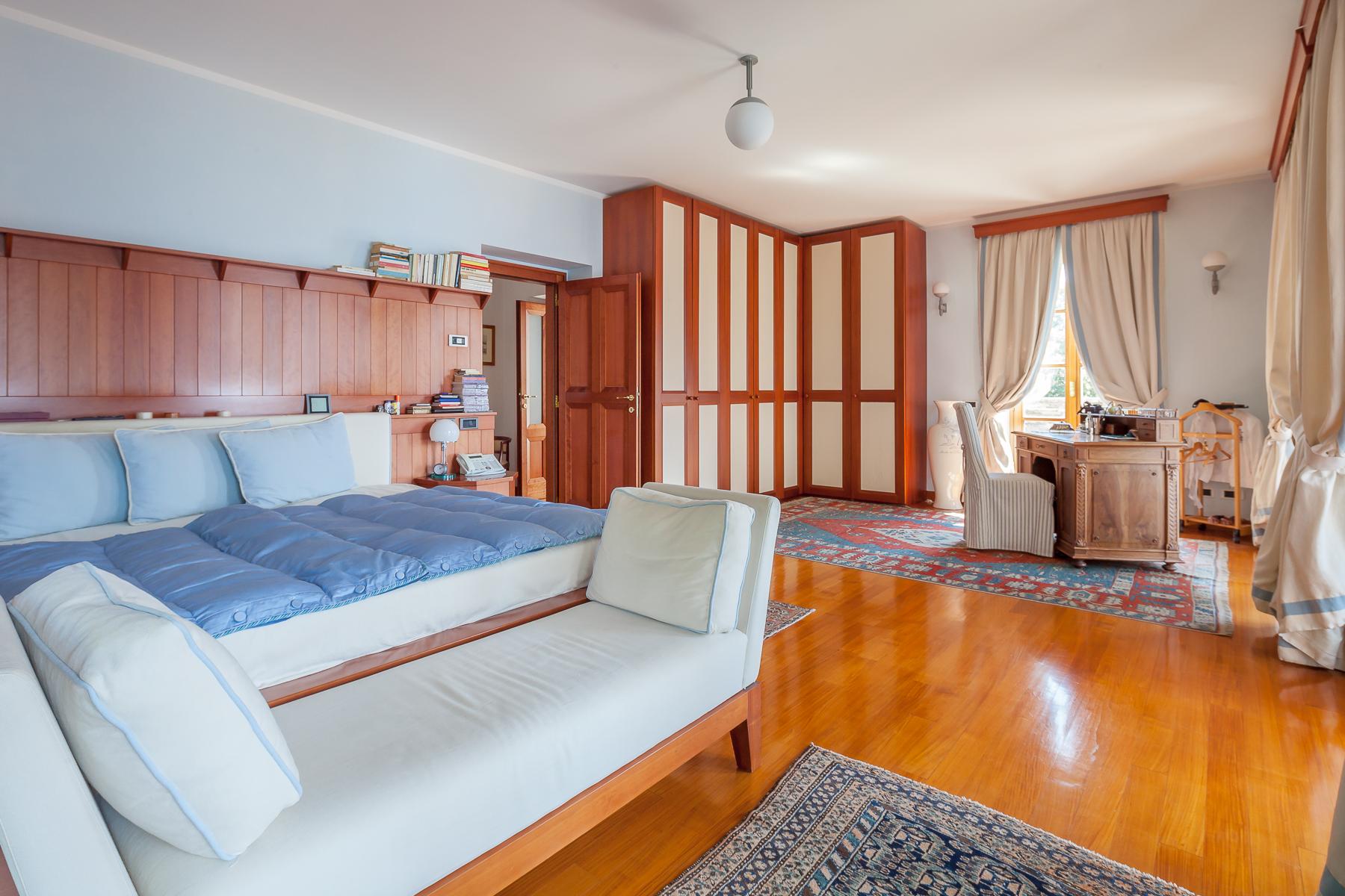 Villa in Vendita a Verbania: 5 locali, 550 mq - Foto 19
