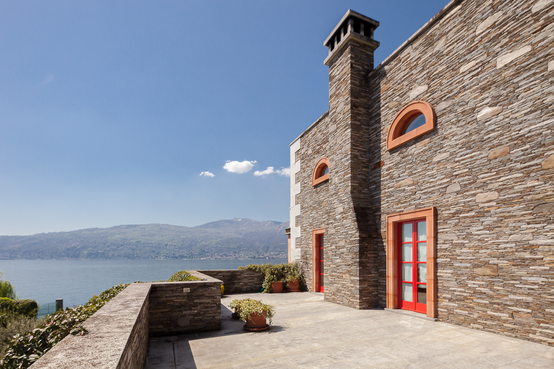 Villa in Vendita a Verbania: 5 locali, 550 mq - Foto 3
