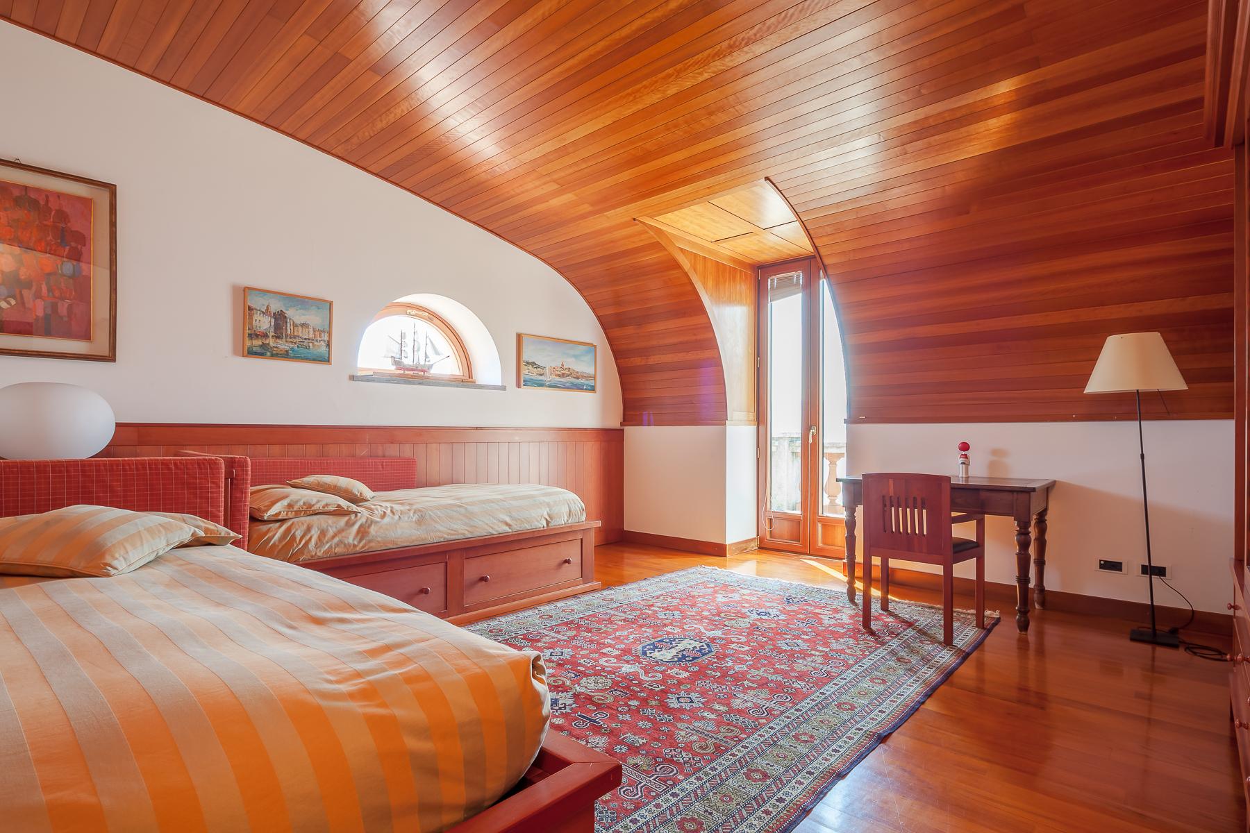 Villa in Vendita a Verbania: 5 locali, 550 mq - Foto 24