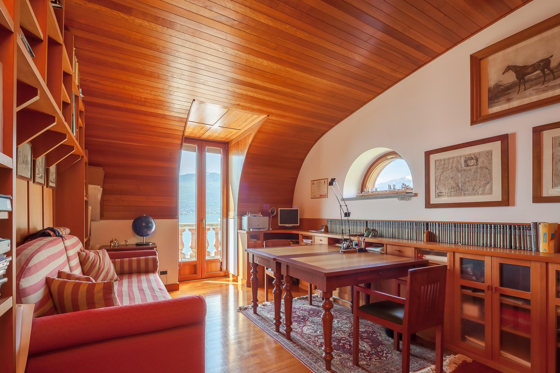 Villa in Vendita a Verbania: 5 locali, 550 mq - Foto 25
