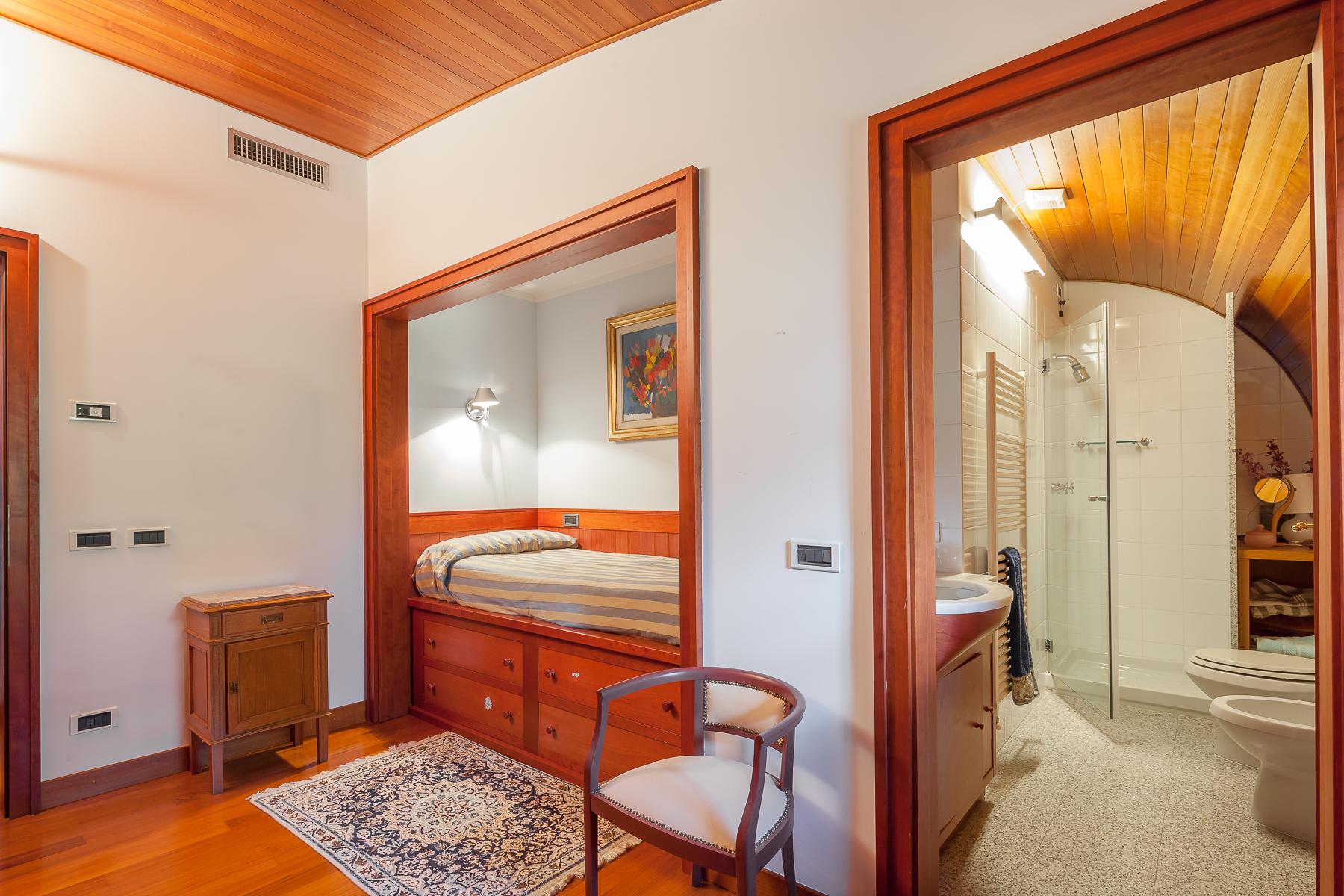 Villa in Vendita a Verbania: 5 locali, 550 mq - Foto 26