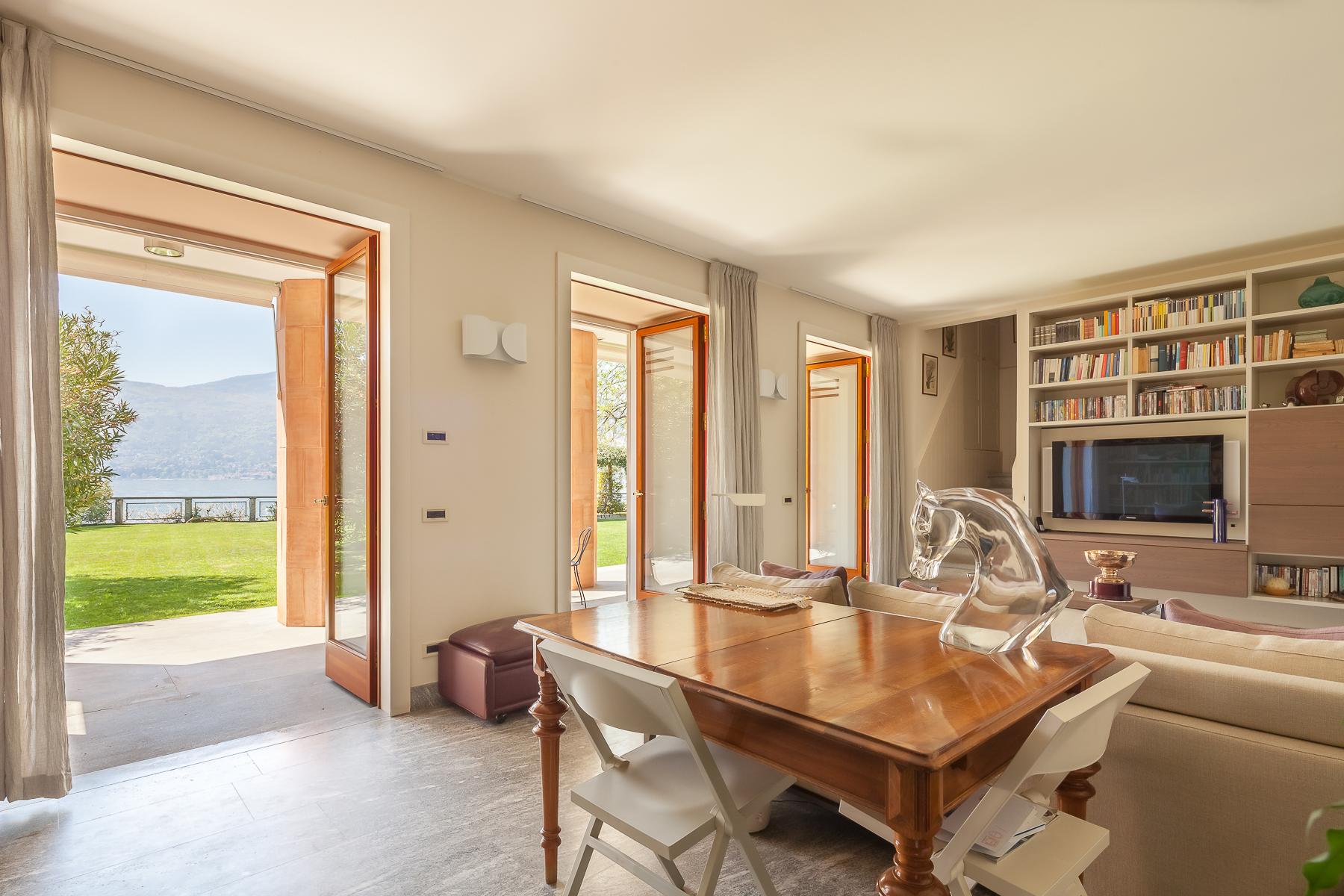 Villa in Vendita a Verbania: 5 locali, 550 mq - Foto 28