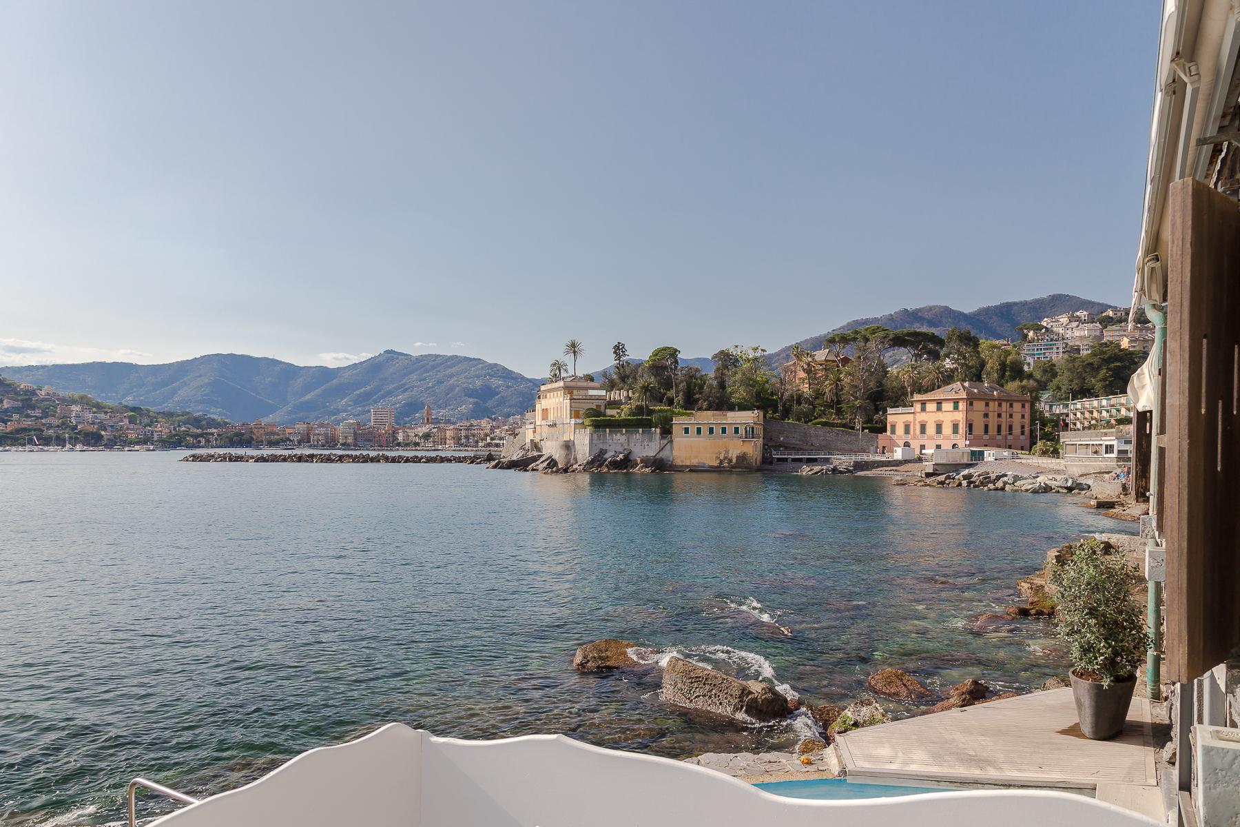Appartamento in Vendita a Rapallo via avenaggi