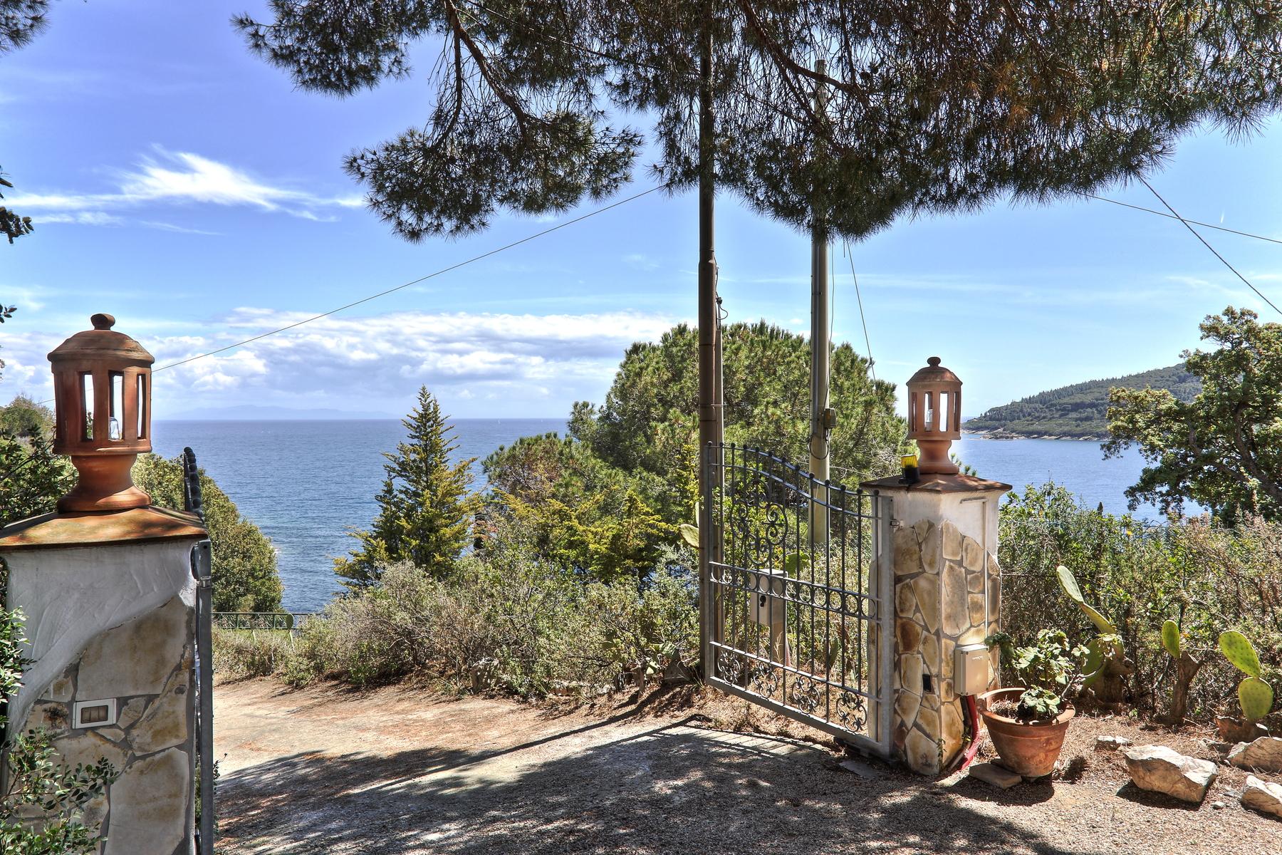 Villa in Vendita a Capoliveri: 5 locali, 300 mq - Foto 3