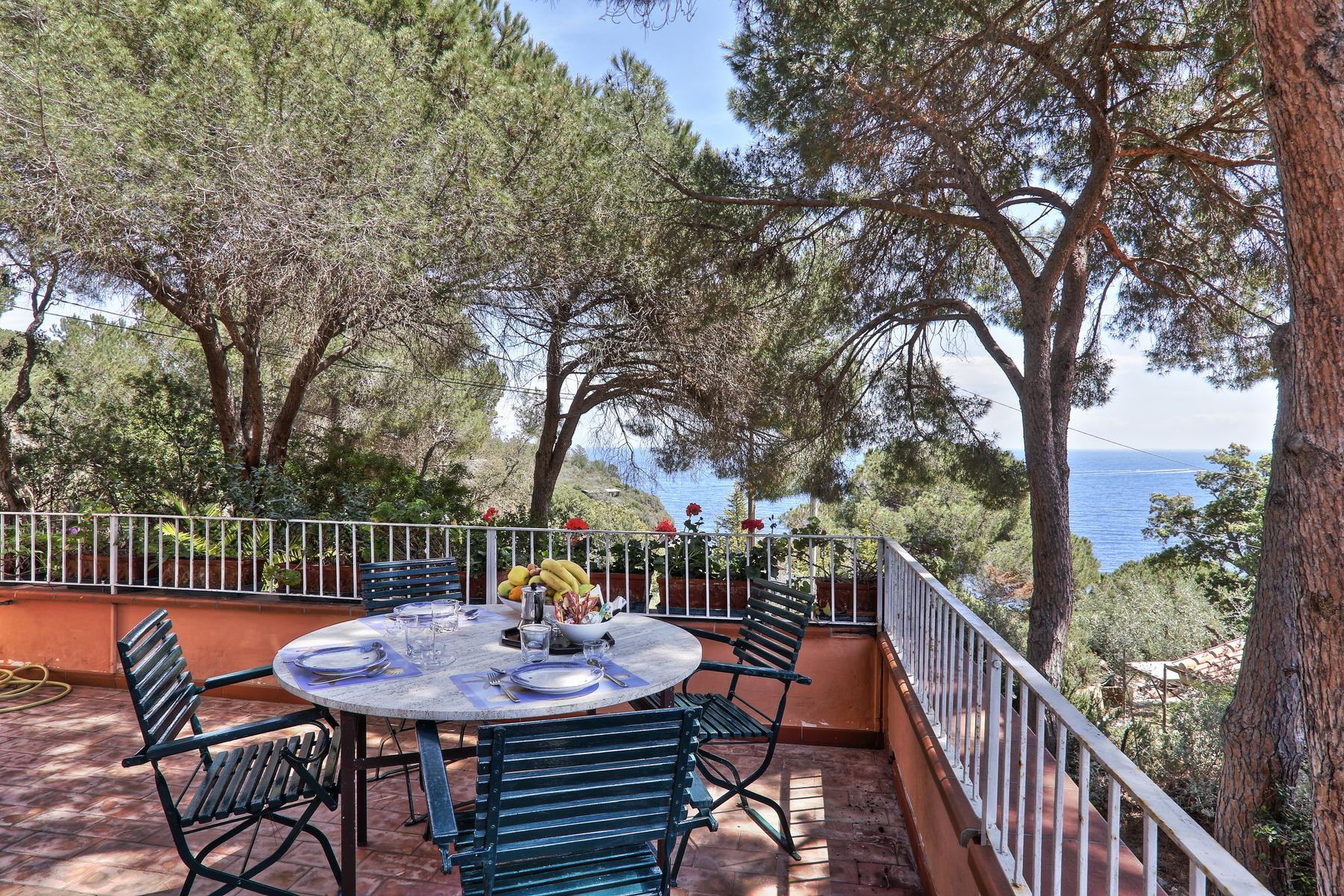 Villa in Vendita a Capoliveri: 5 locali, 300 mq - Foto 4