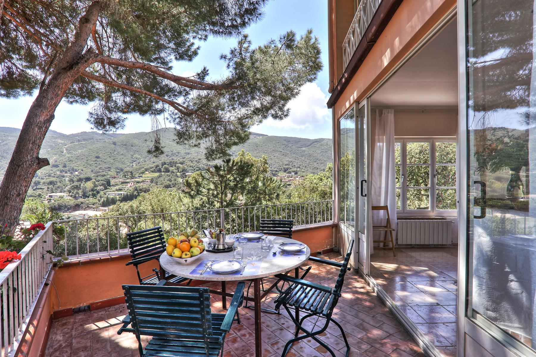 Villa in Vendita a Capoliveri: 5 locali, 300 mq - Foto 5