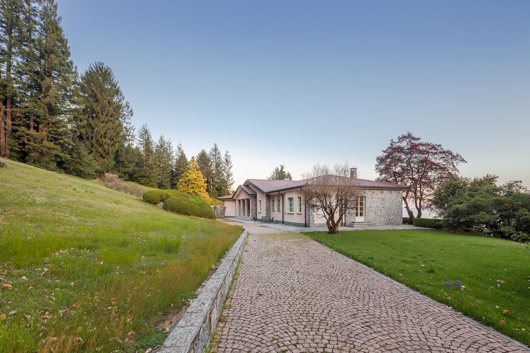 Villa in Vendita a Verbania: 5 locali, 800 mq - Foto 4