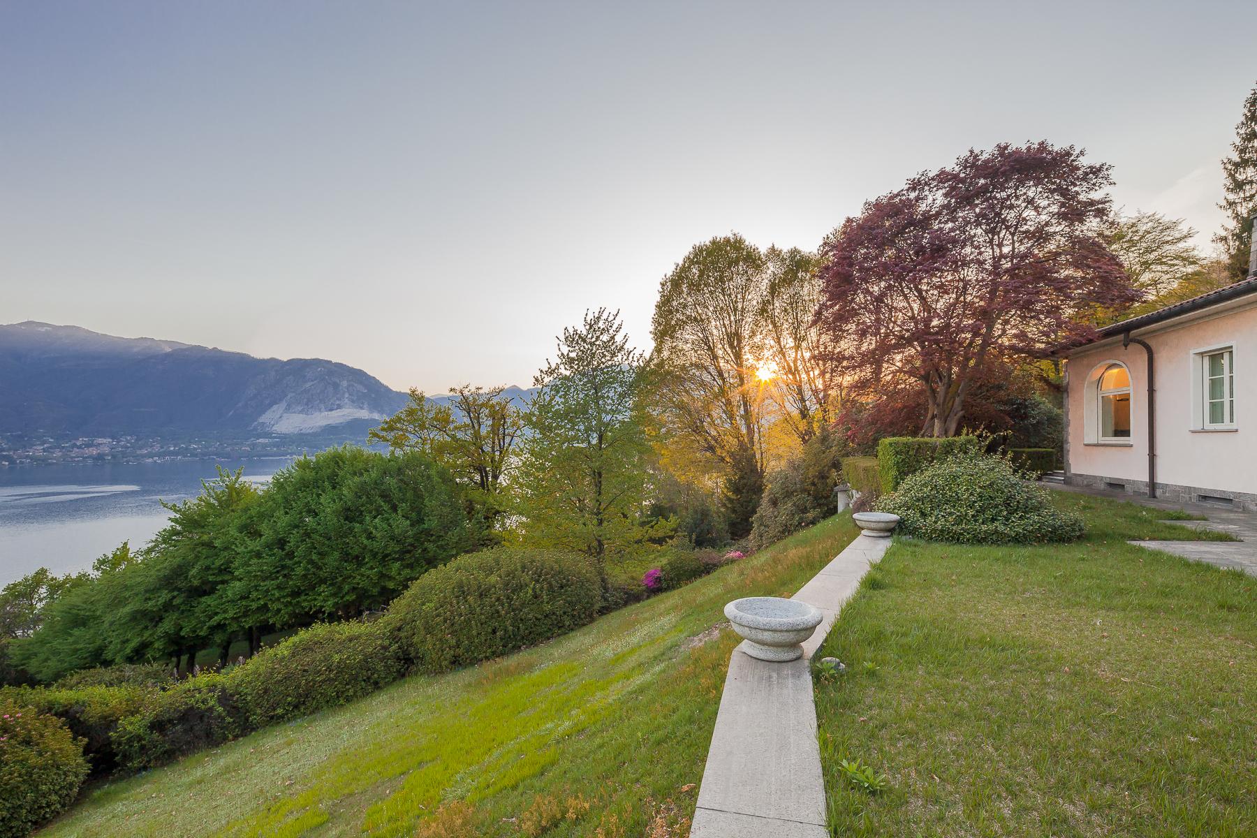 Villa in Vendita a Verbania: 5 locali, 800 mq - Foto 6