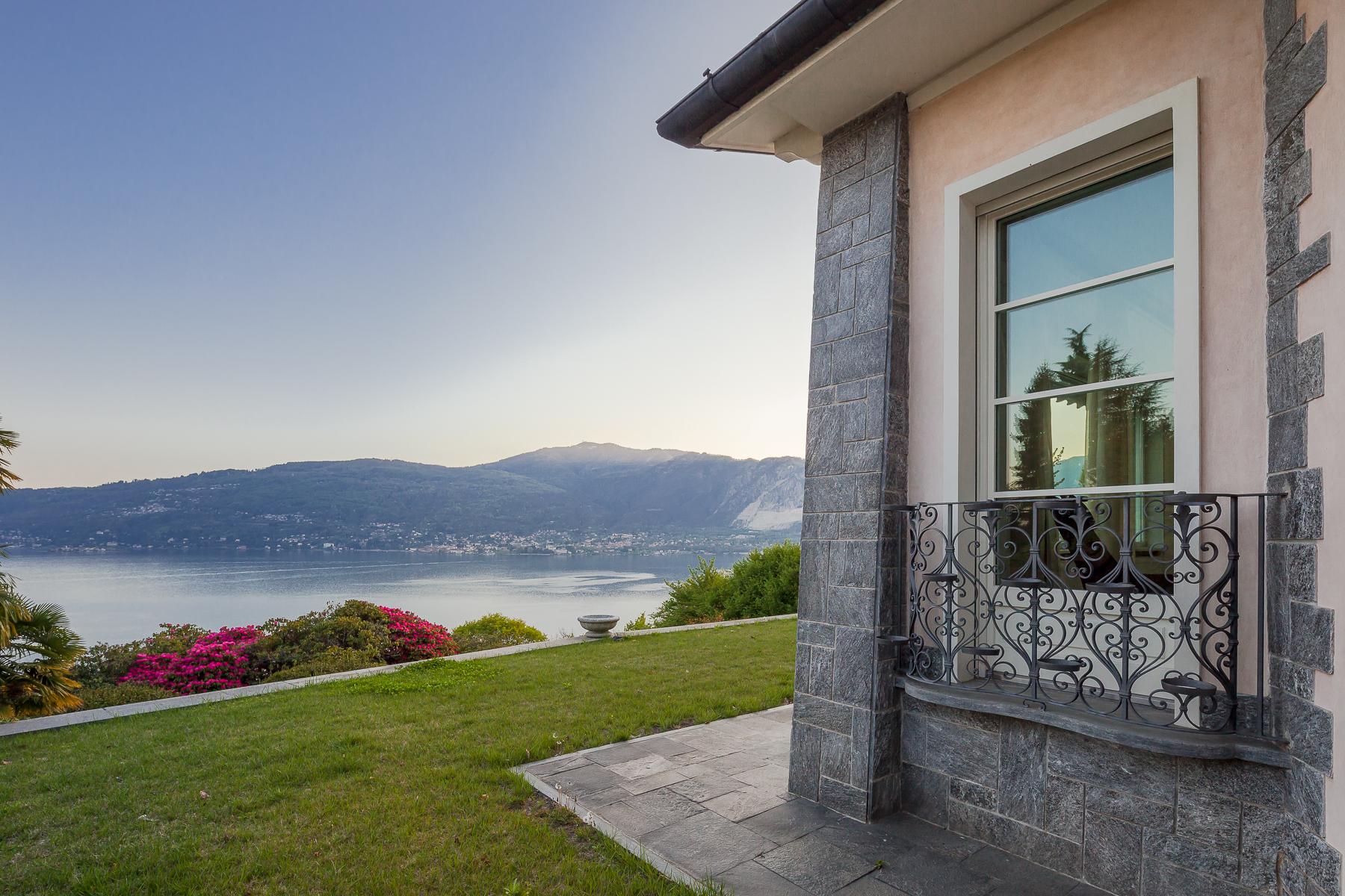 Villa in Vendita a Verbania: 5 locali, 800 mq - Foto 5