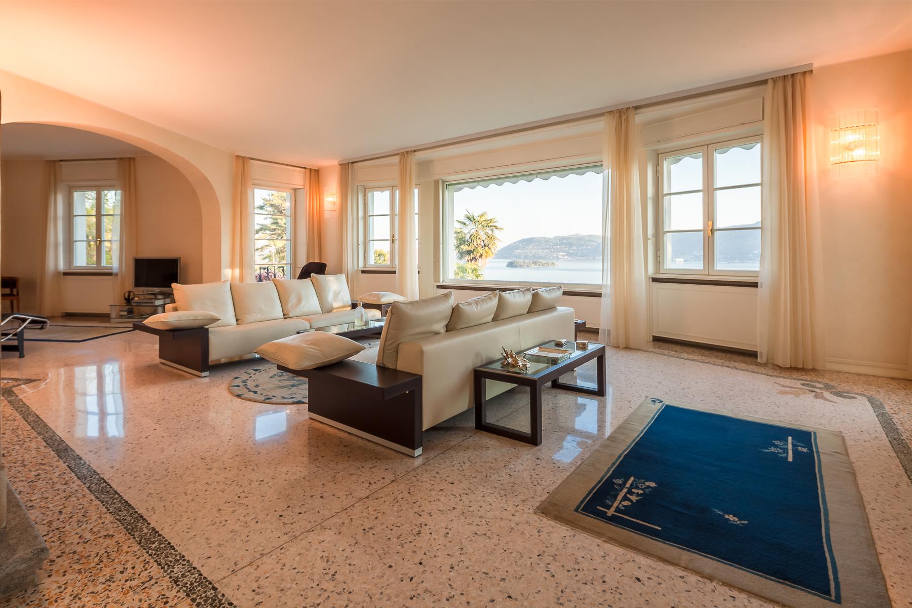 Villa in Vendita a Verbania: 5 locali, 800 mq - Foto 8