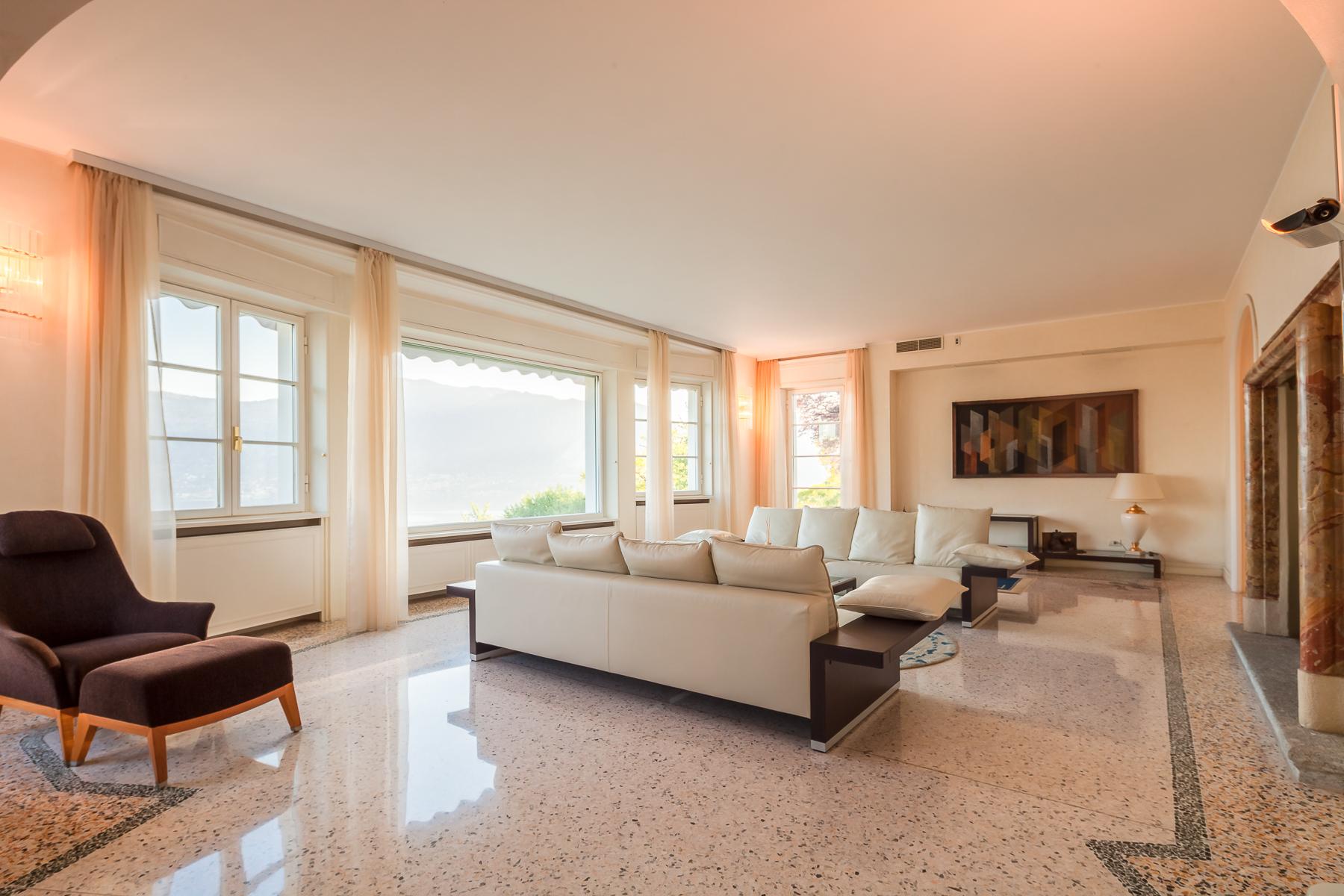 Villa in Vendita a Verbania: 5 locali, 800 mq - Foto 9