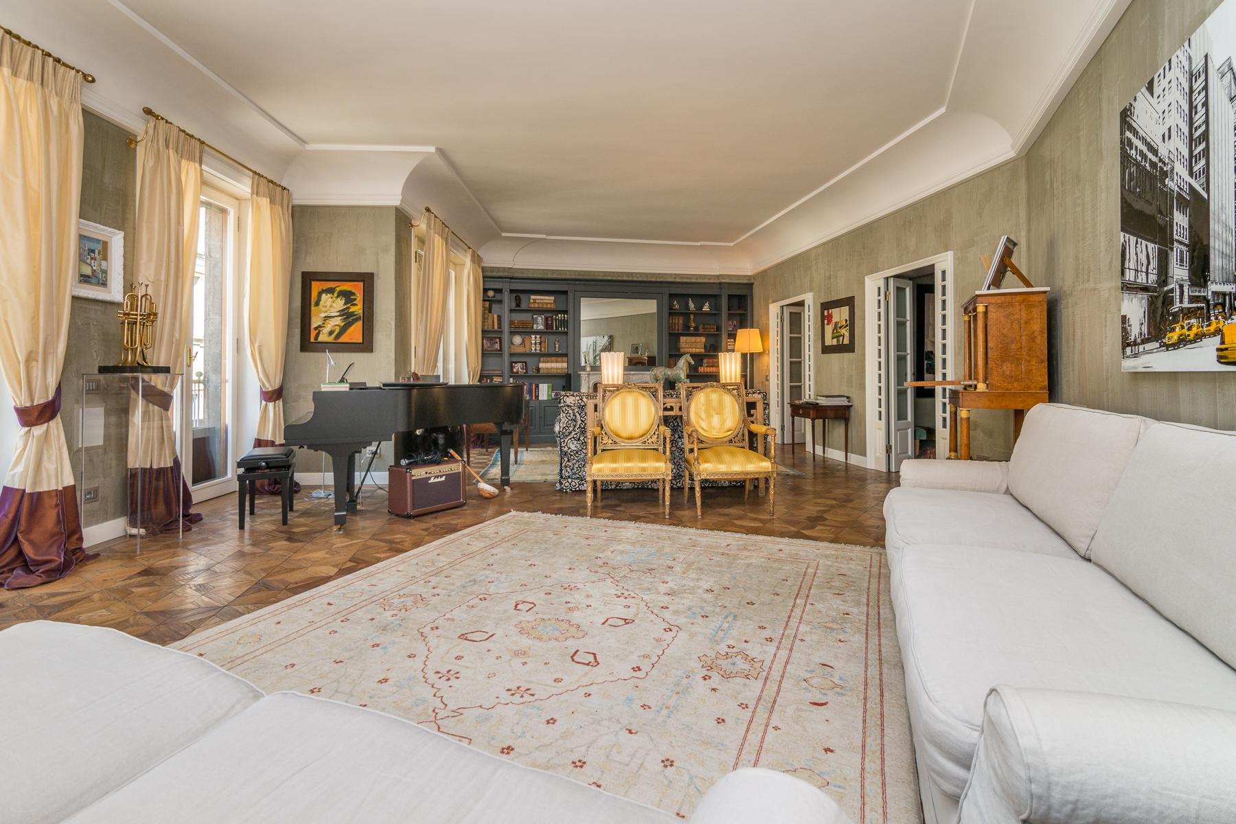 Appartamento in Vendita a Milano via appiani