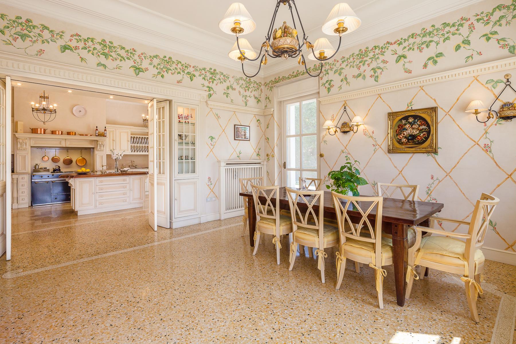 Villa in Vendita a Robbio: 5 locali, 1300 mq - Foto 16