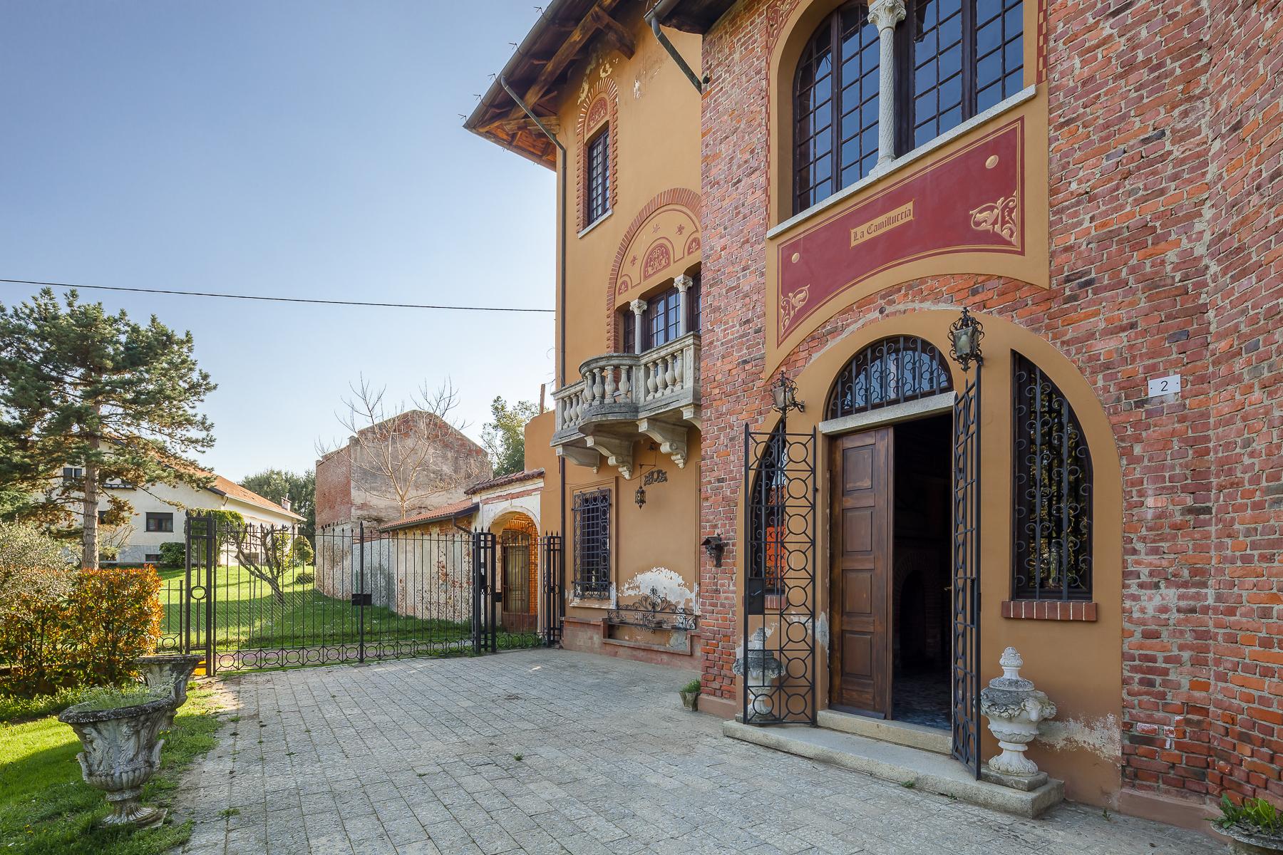 Villa in Vendita a Cavallirio: 5 locali, 400 mq - Foto 5