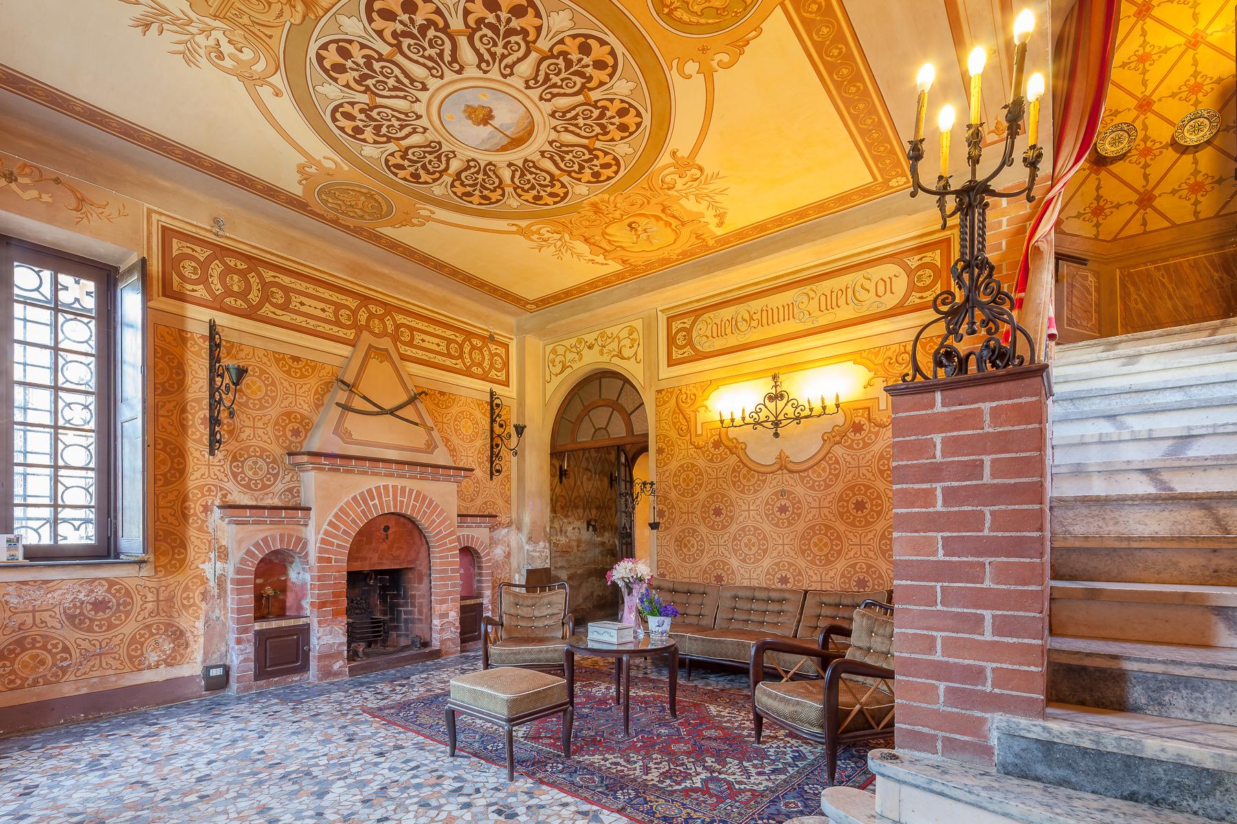 Villa in Vendita a Cavallirio: 5 locali, 400 mq - Foto 9