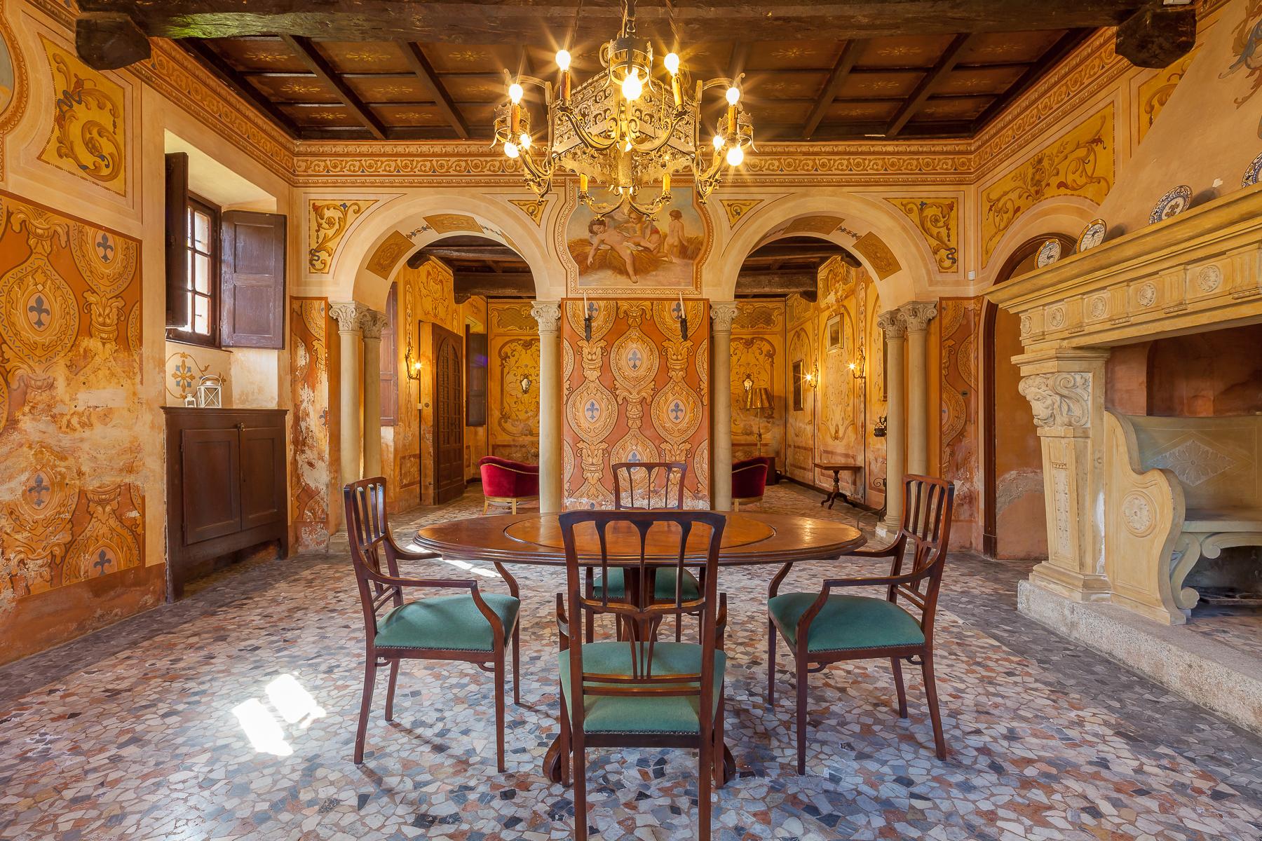 Villa in Vendita a Cavallirio: 5 locali, 400 mq - Foto 11