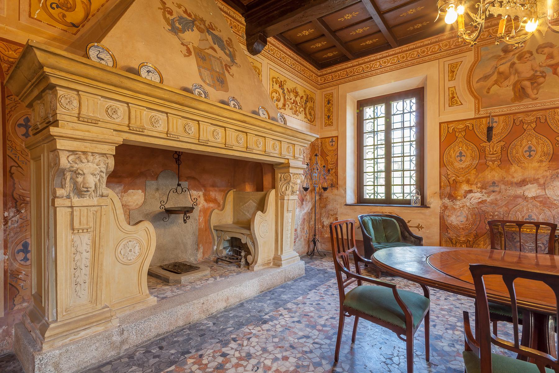 Villa in Vendita a Cavallirio: 5 locali, 400 mq - Foto 12