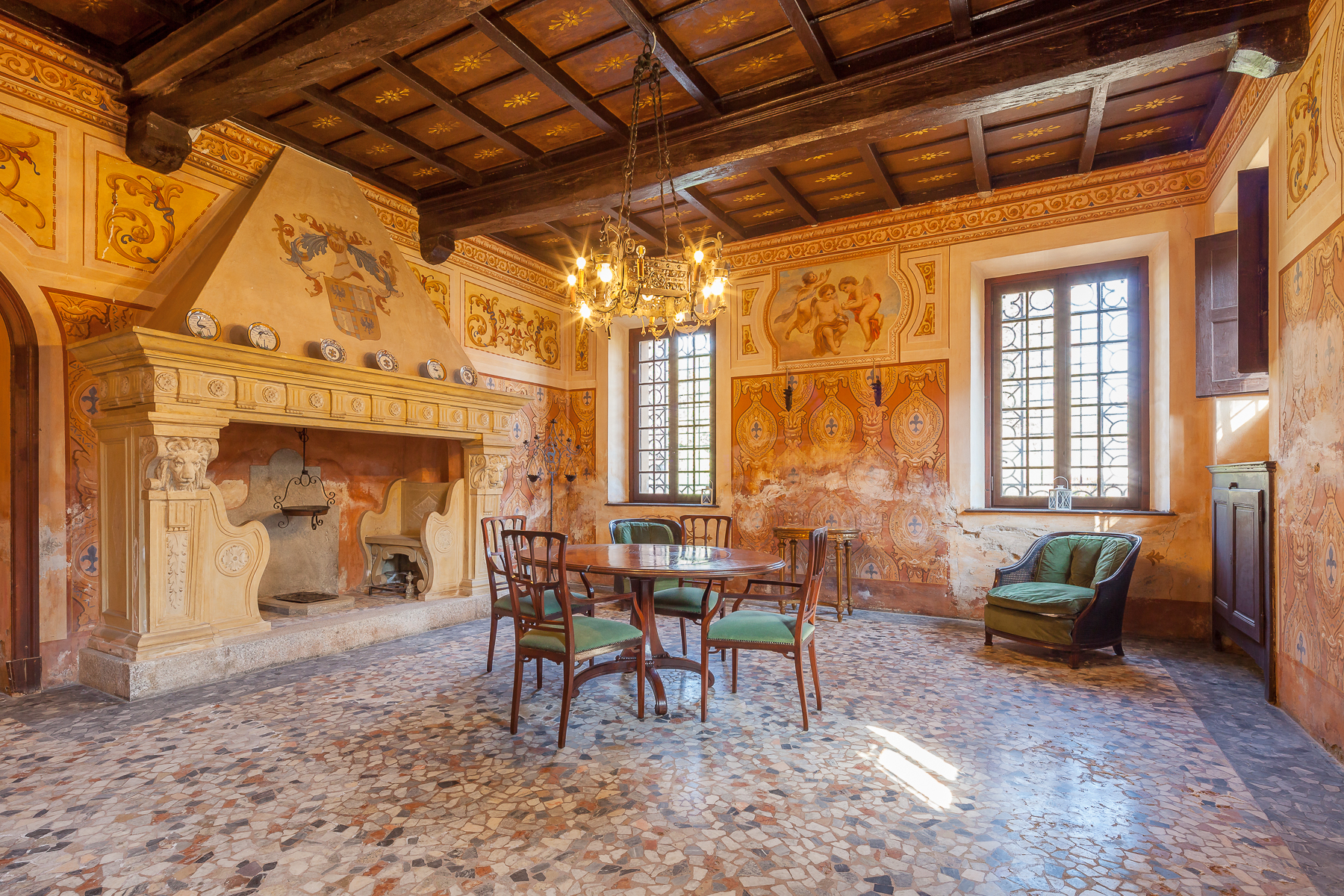 Villa in Vendita a Cavallirio: 5 locali, 400 mq - Foto 13