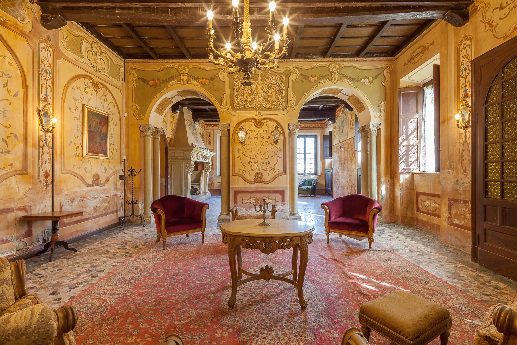 Villa in Vendita a Cavallirio: 5 locali, 400 mq - Foto 14