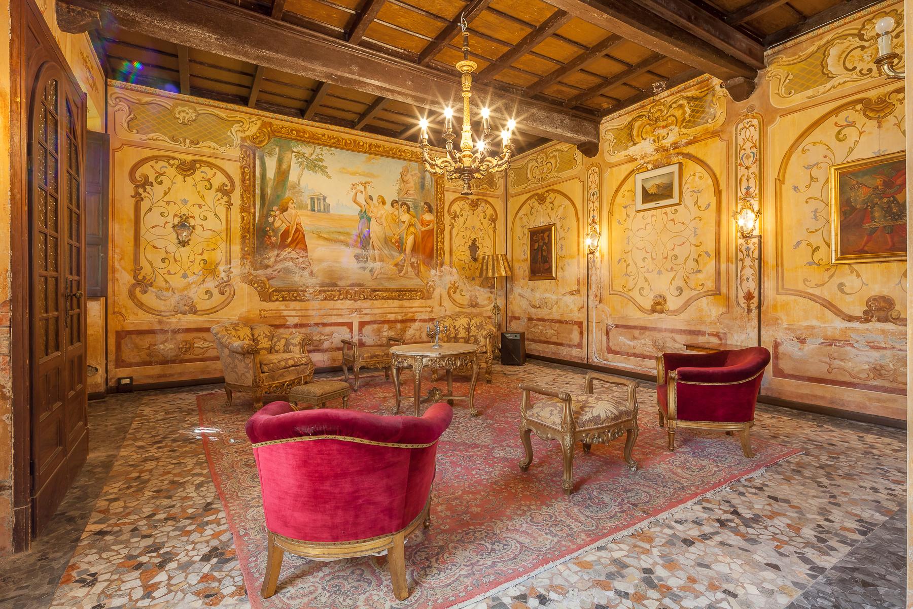 Villa in Vendita a Cavallirio: 5 locali, 400 mq - Foto 16