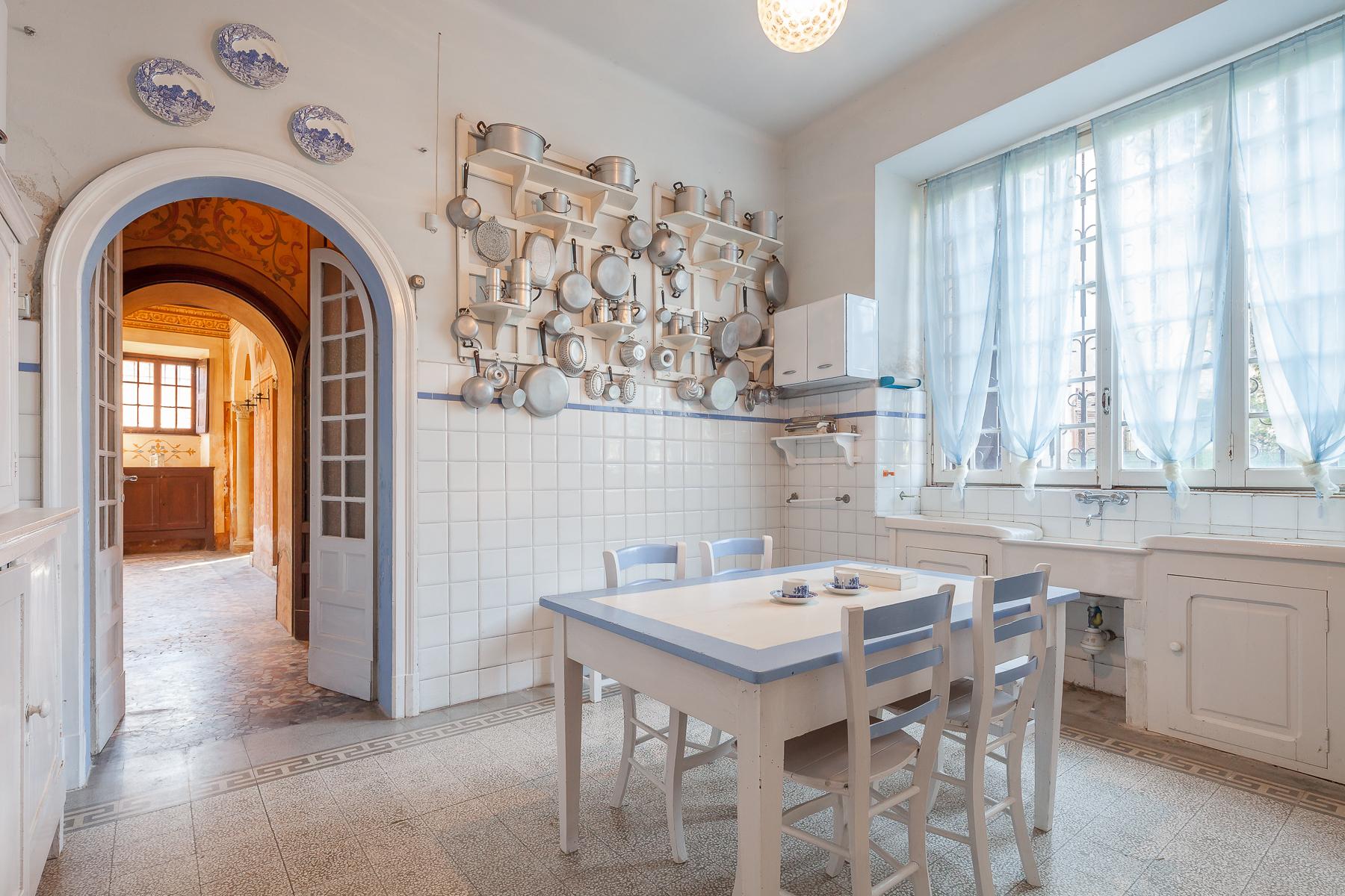 Villa in Vendita a Cavallirio: 5 locali, 400 mq - Foto 17