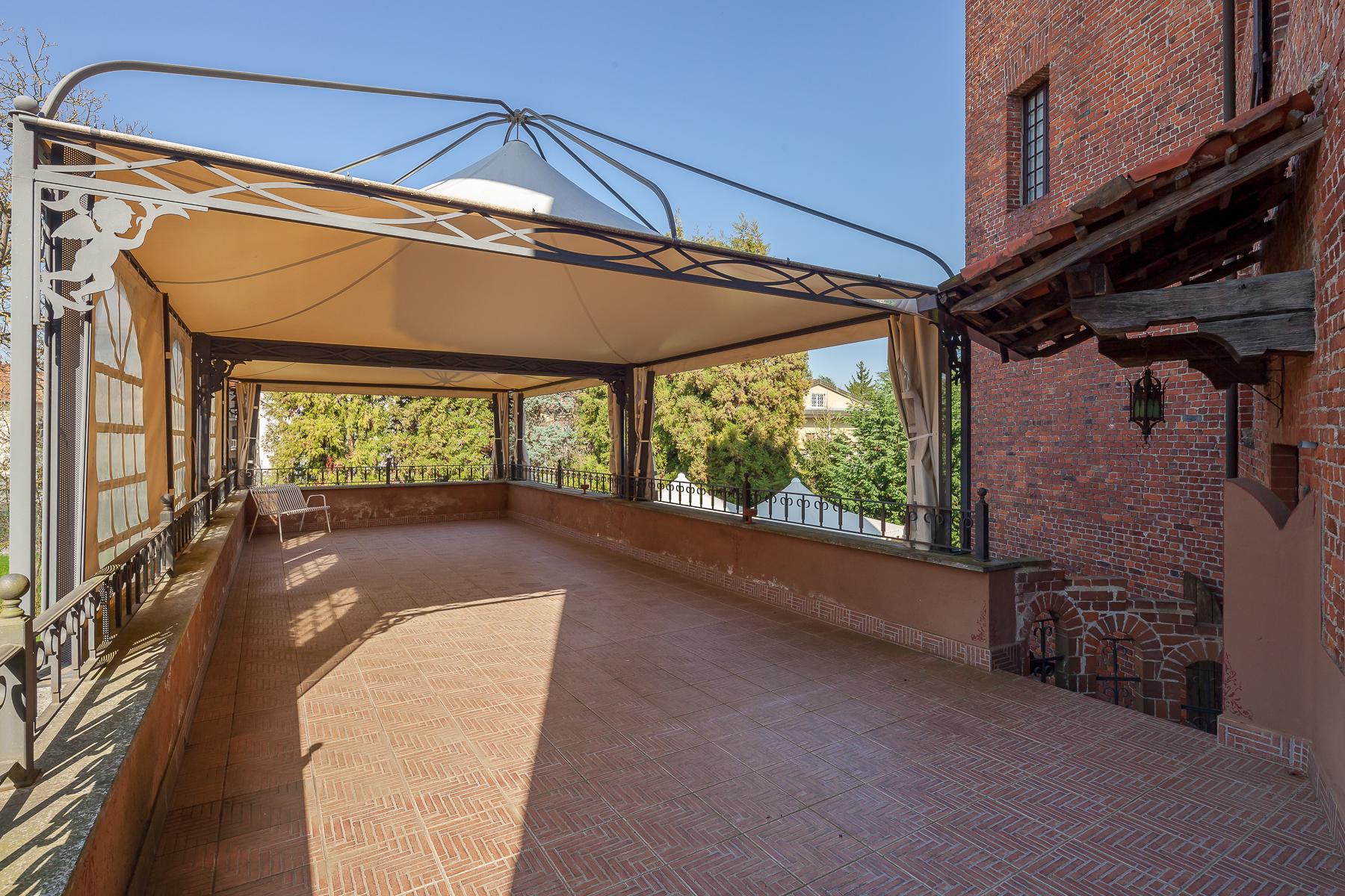 Villa in Vendita a Cavallirio: 5 locali, 400 mq - Foto 18