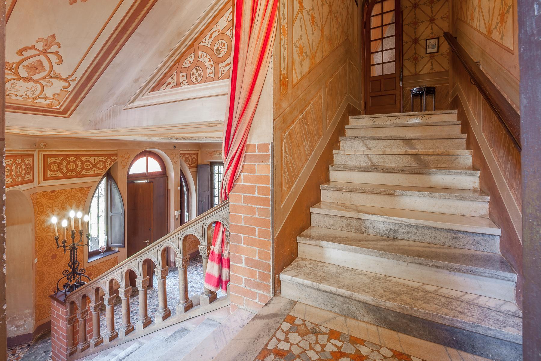 Villa in Vendita a Cavallirio: 5 locali, 400 mq - Foto 19