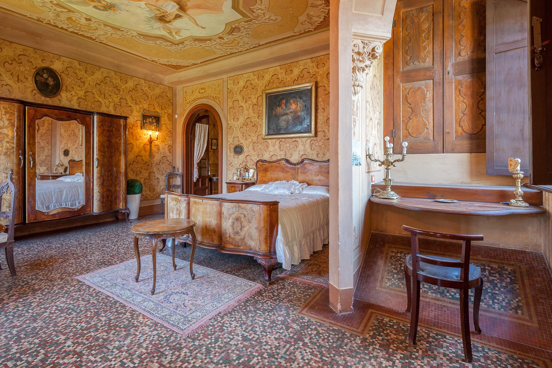 Villa in Vendita a Cavallirio: 5 locali, 400 mq - Foto 21