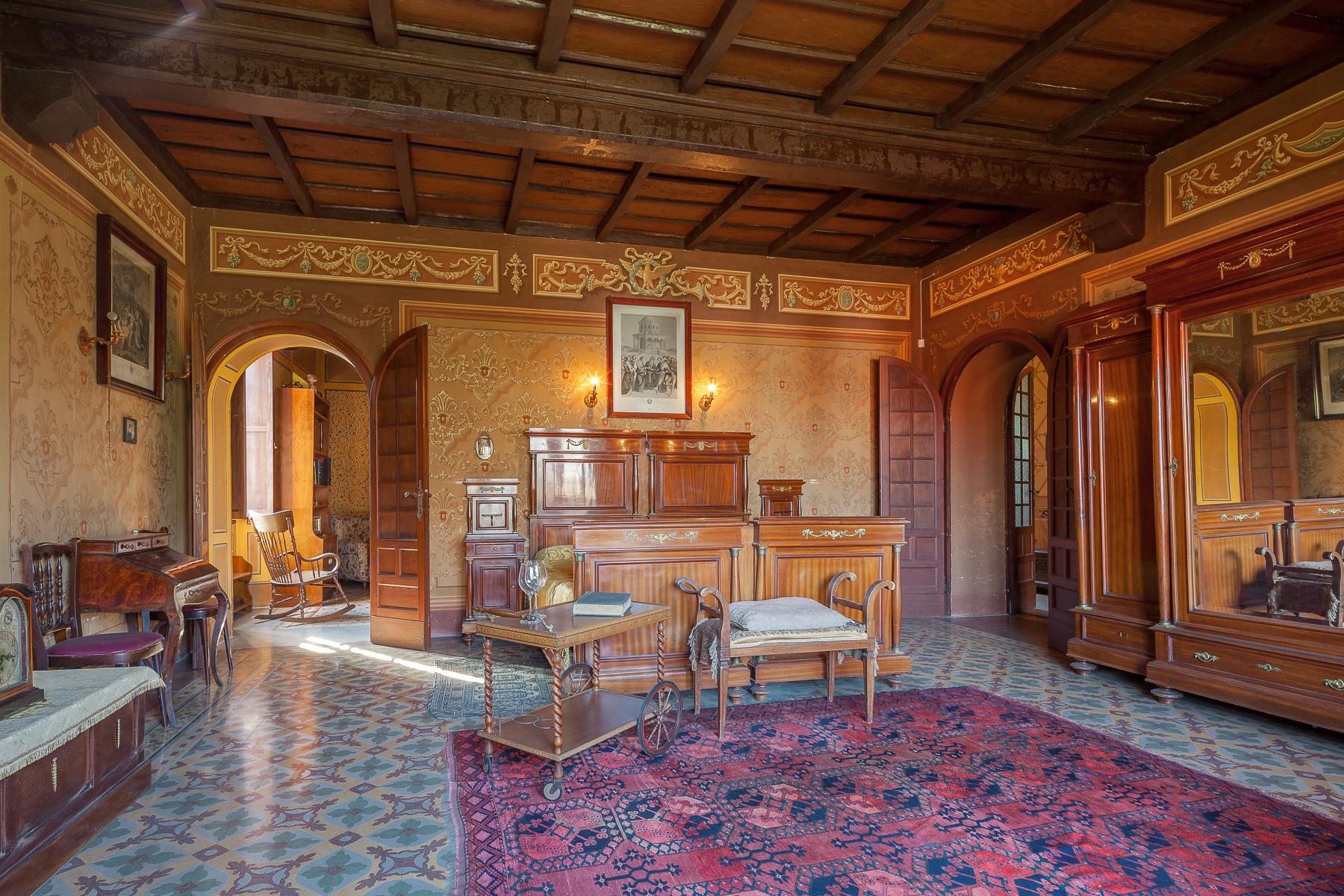 Villa in Vendita a Cavallirio: 5 locali, 400 mq - Foto 24