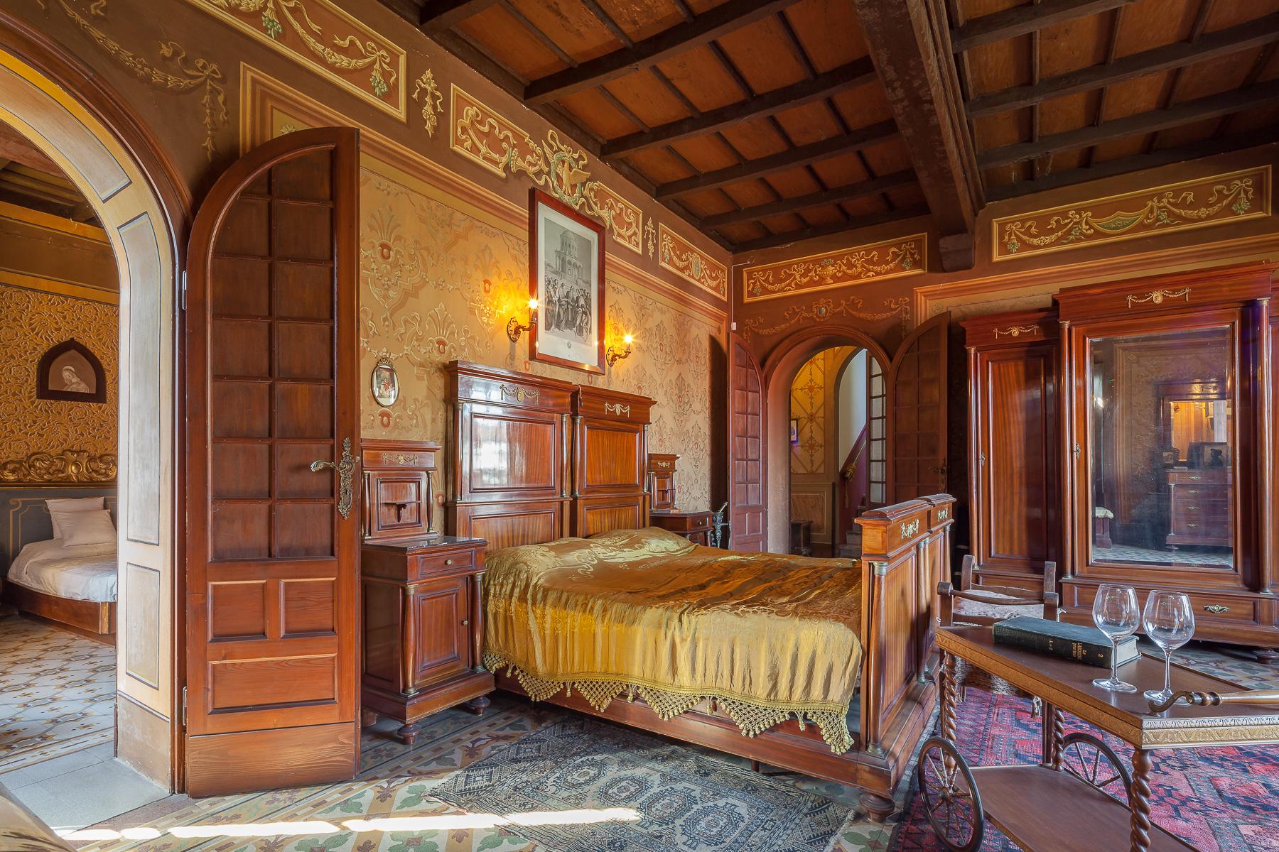 Villa in Vendita a Cavallirio: 5 locali, 400 mq - Foto 25