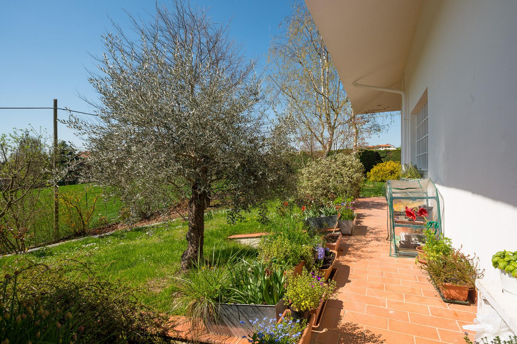 Villa in Vendita a Pino Torinese: 5 locali, 350 mq - Foto 22