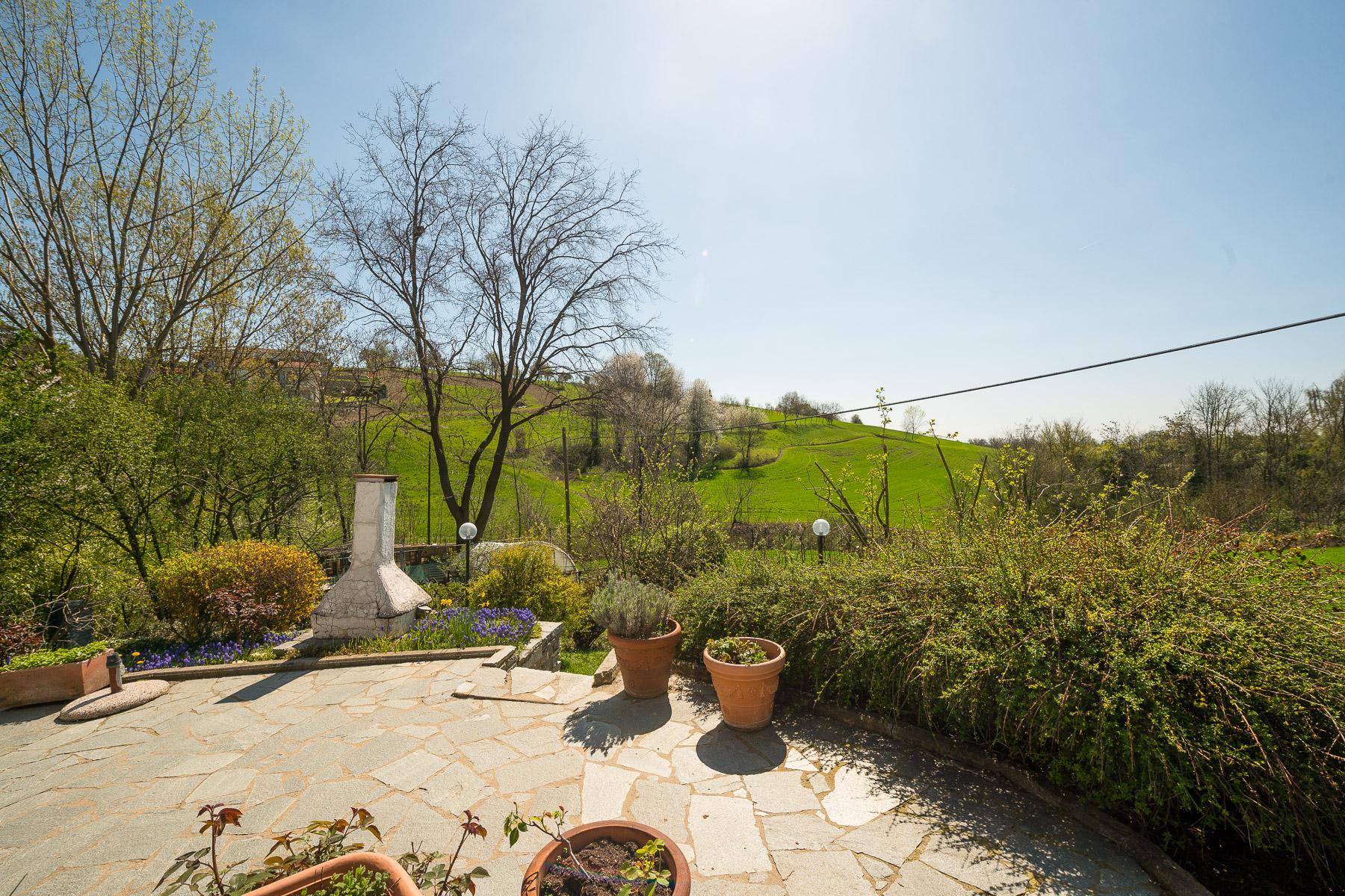 Villa in Vendita a Pino Torinese: 5 locali, 350 mq - Foto 20