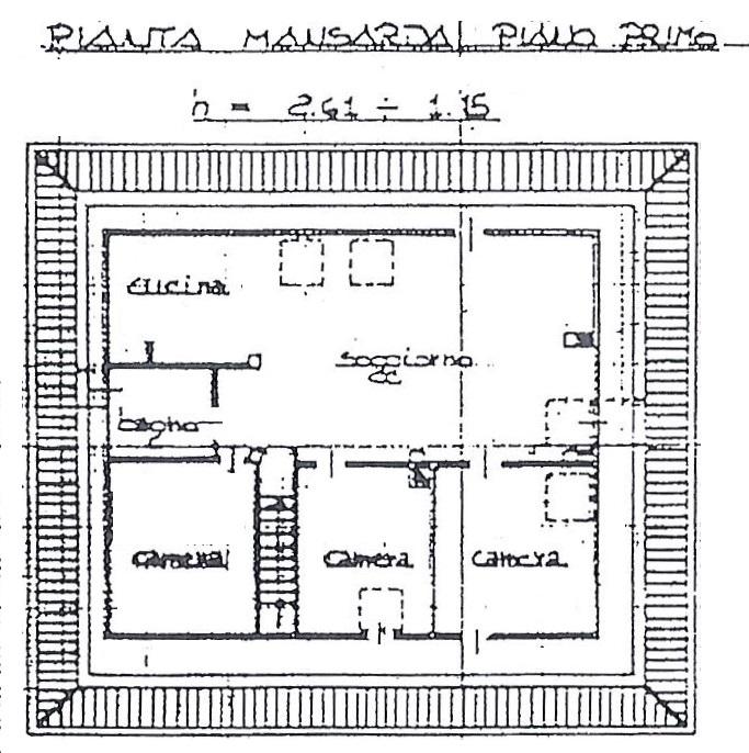 Villa in Vendita a Pino Torinese: 5 locali, 350 mq - Foto 26