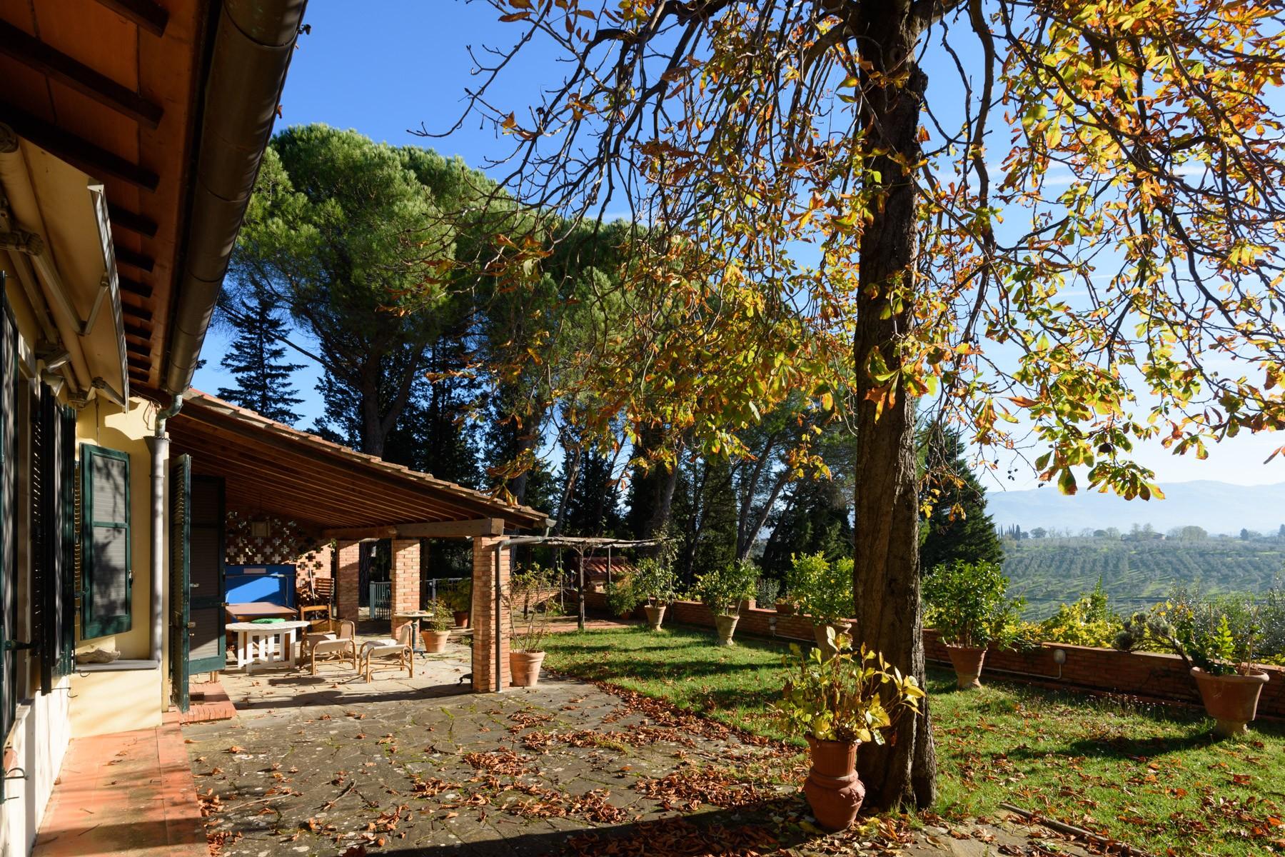 Casa indipendente in Vendita a Greve In Chianti via di pancole