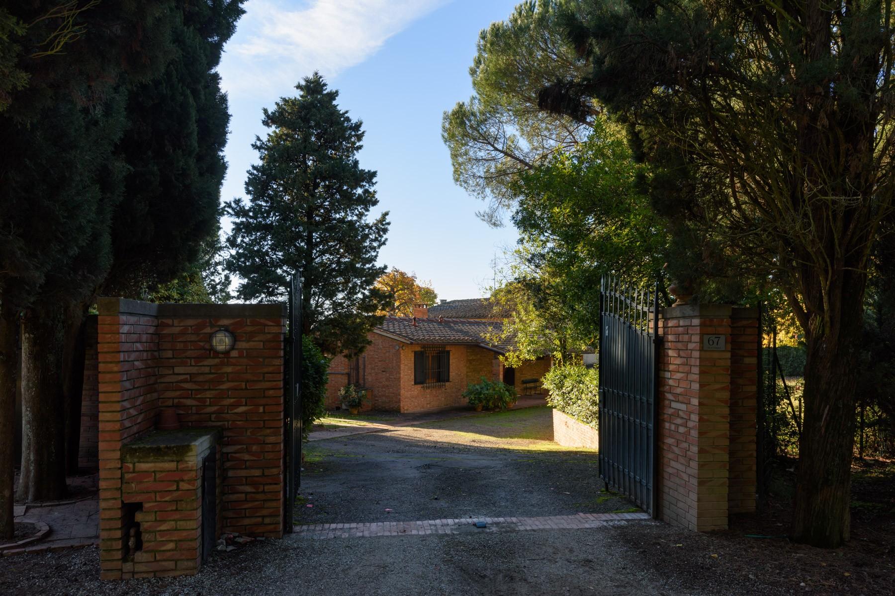 Casa indipendente in Vendita a Greve In Chianti: 5 locali, 450 mq - Foto 6