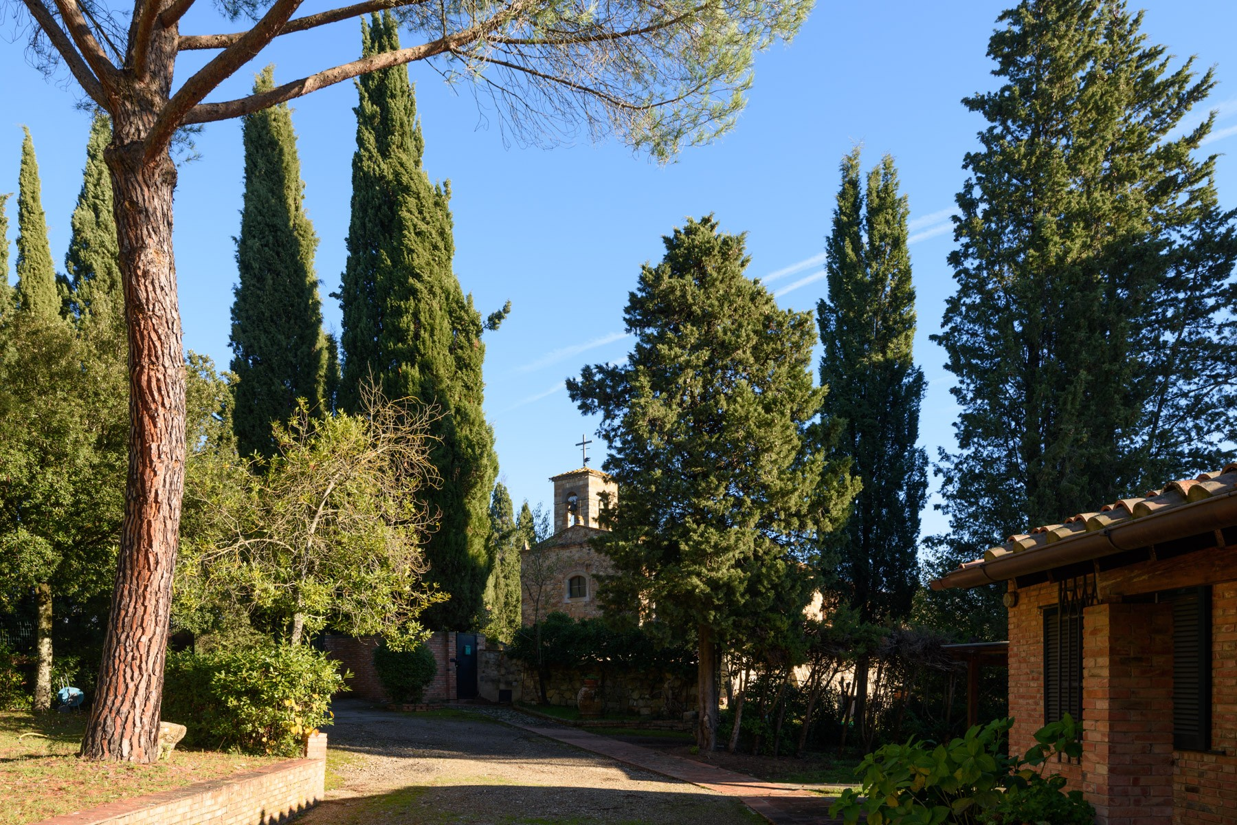 Casa indipendente in Vendita a Greve In Chianti: 5 locali, 450 mq - Foto 7