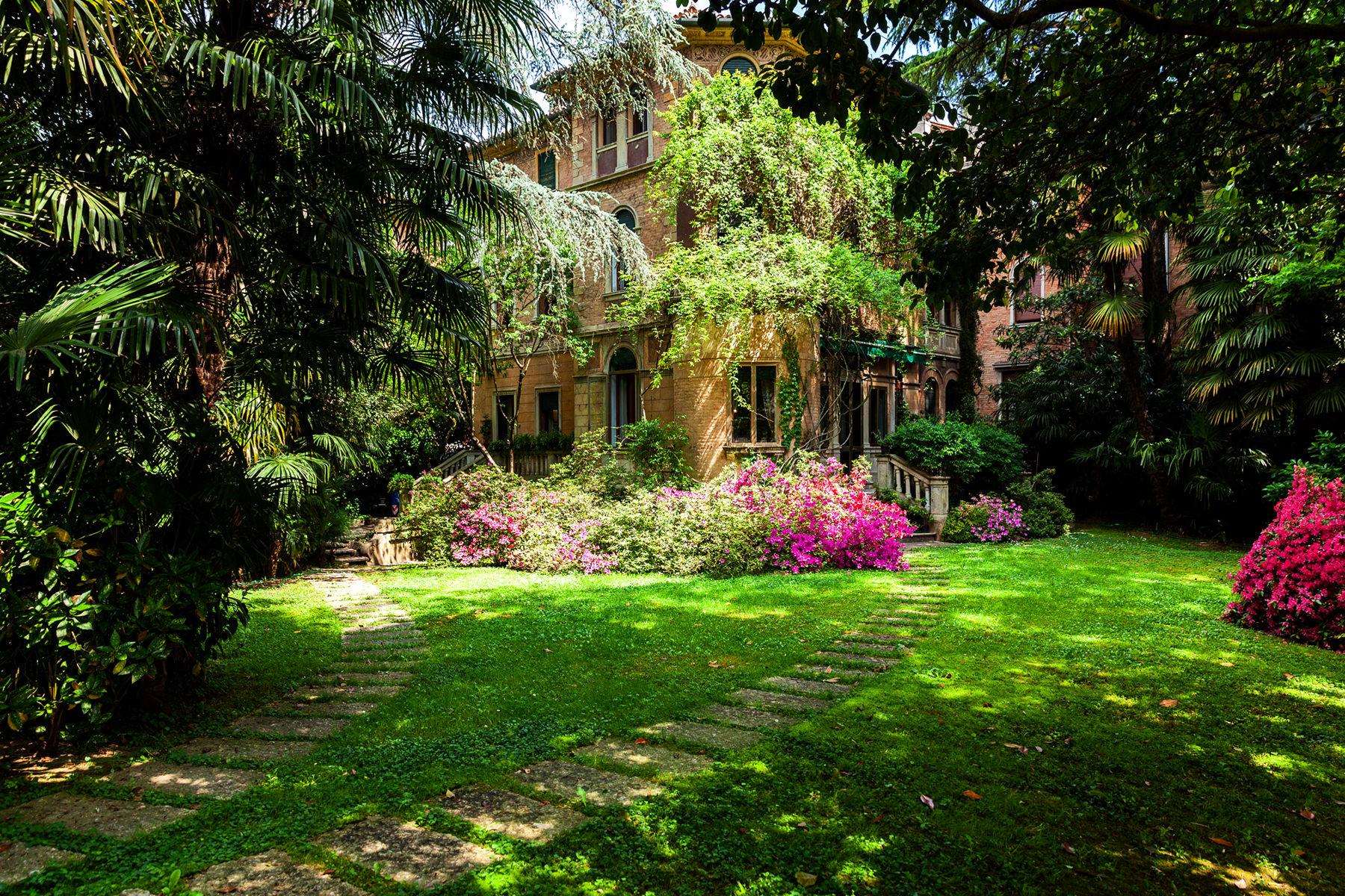 Villa in Vendita a Treviso: 5 locali, 460 mq - Foto 2